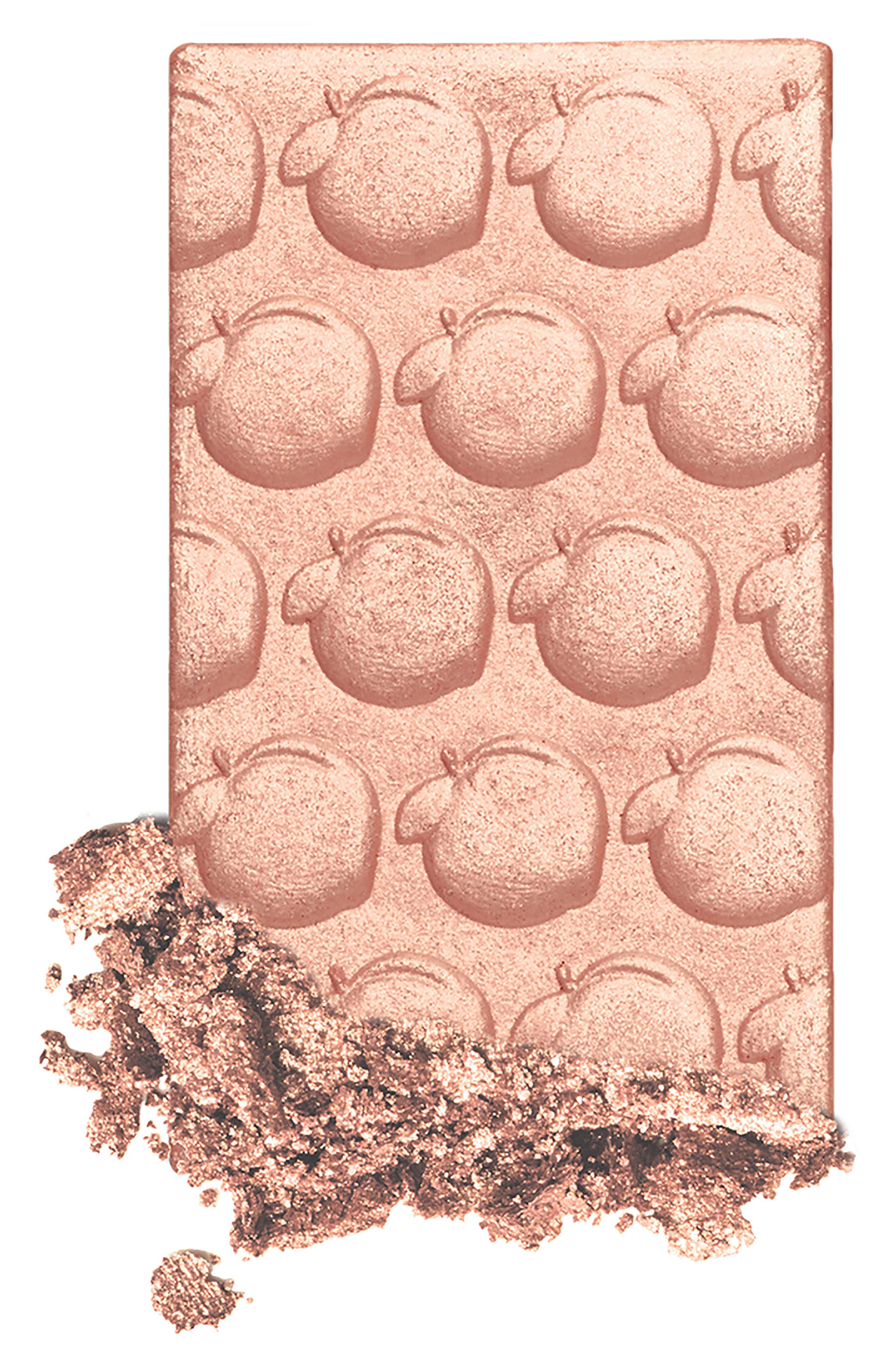 Sweet Peach Glow Highlighting Palette,                             Alternate thumbnail 5, color,                             No Color