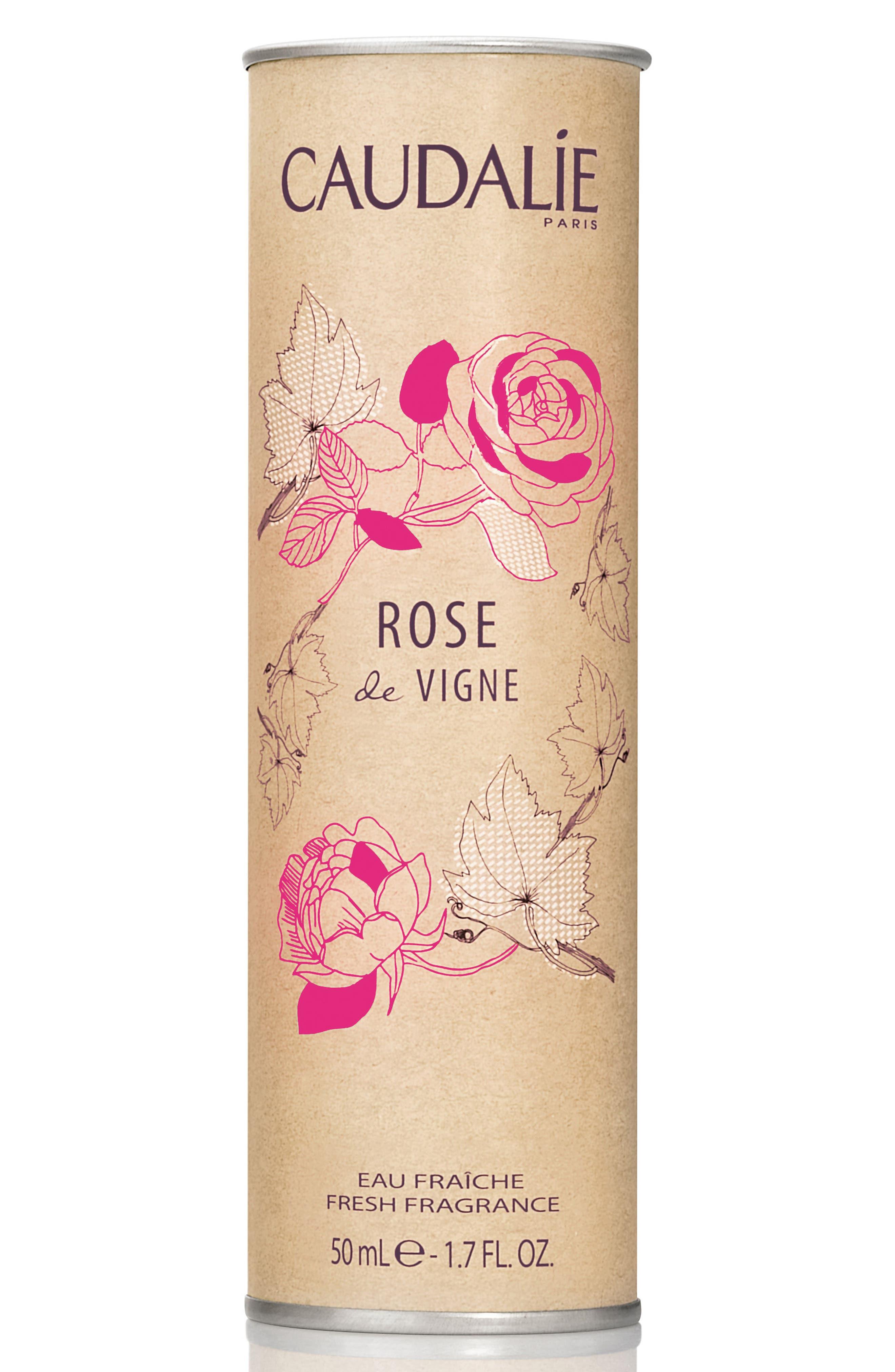 Rose de Vigne Fresh Fragrance,                             Alternate thumbnail 2, color,                             No Color