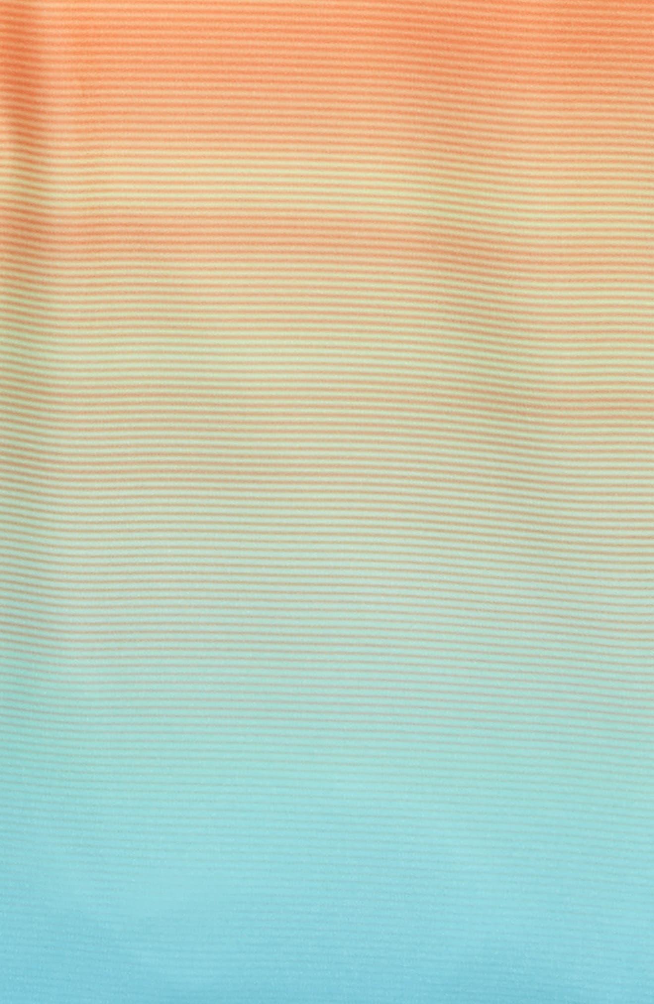 Sneakyfreak Mysto Board Shorts,                             Alternate thumbnail 3, color,                             Multi