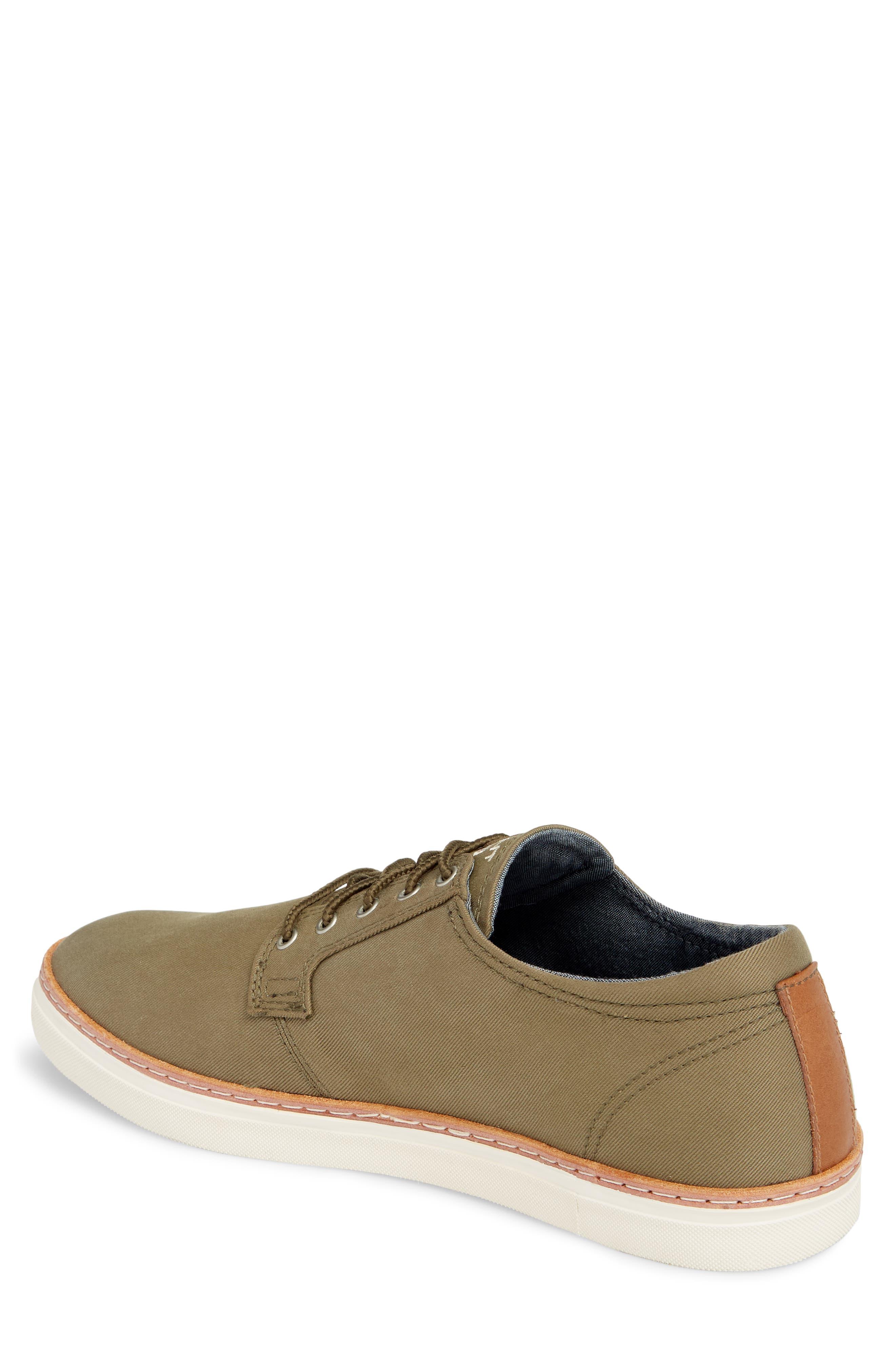 Bari Sneaker,                             Alternate thumbnail 2, color,                             Kalamata Green
