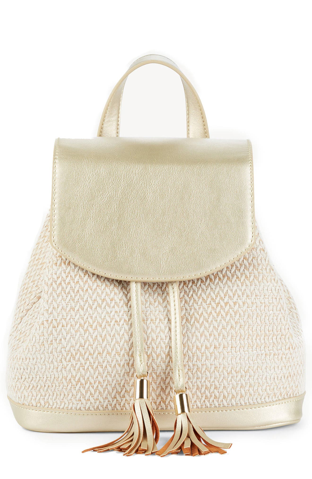 Sole Society Suki Backpack