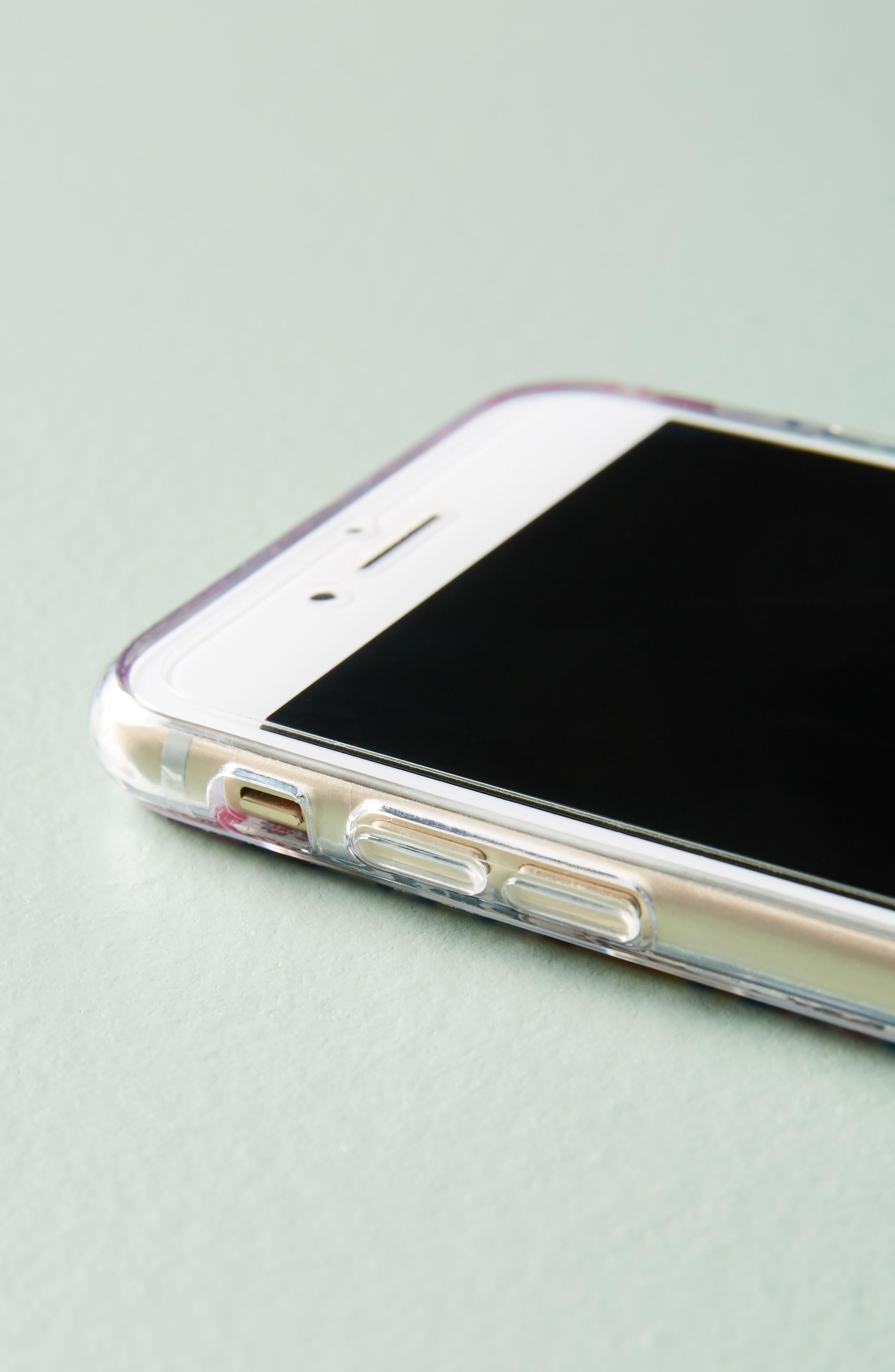 Sandia iPhone 6/6s/7/8 Case,                             Alternate thumbnail 2, color,                             Pink