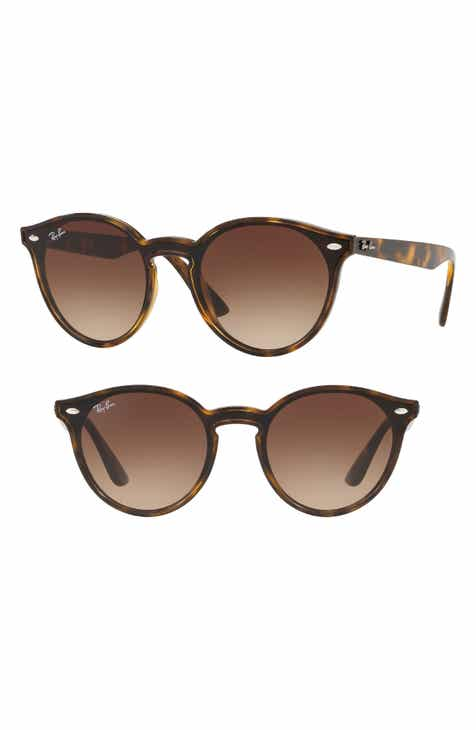 a0a16dfd78 Ray-Ban Blaze 37mm Round Sunglasses