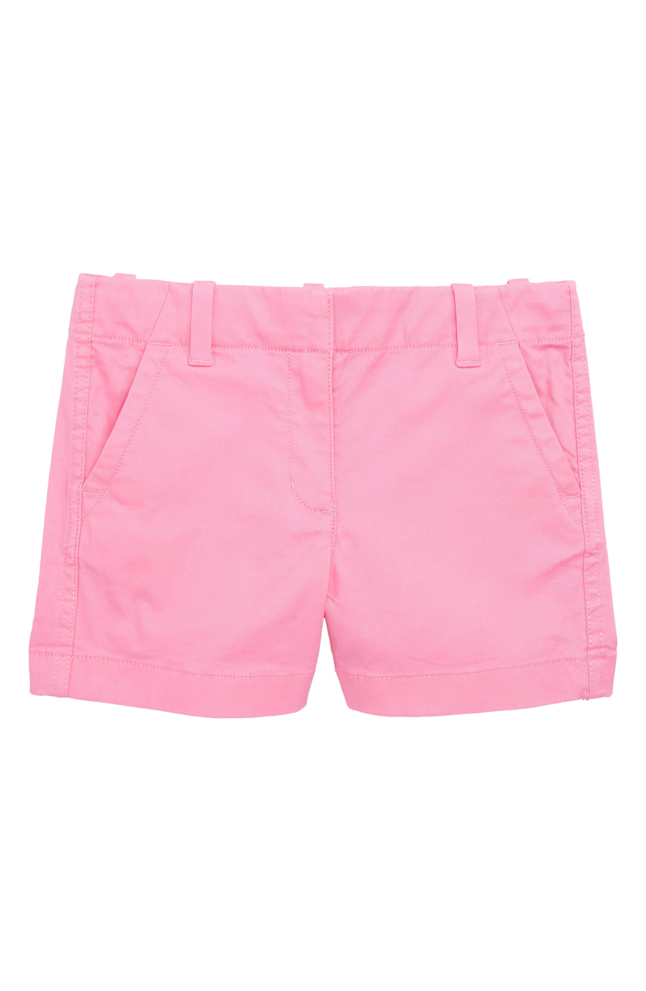 Everyday Shorts,                         Main,                         color, Cupcake