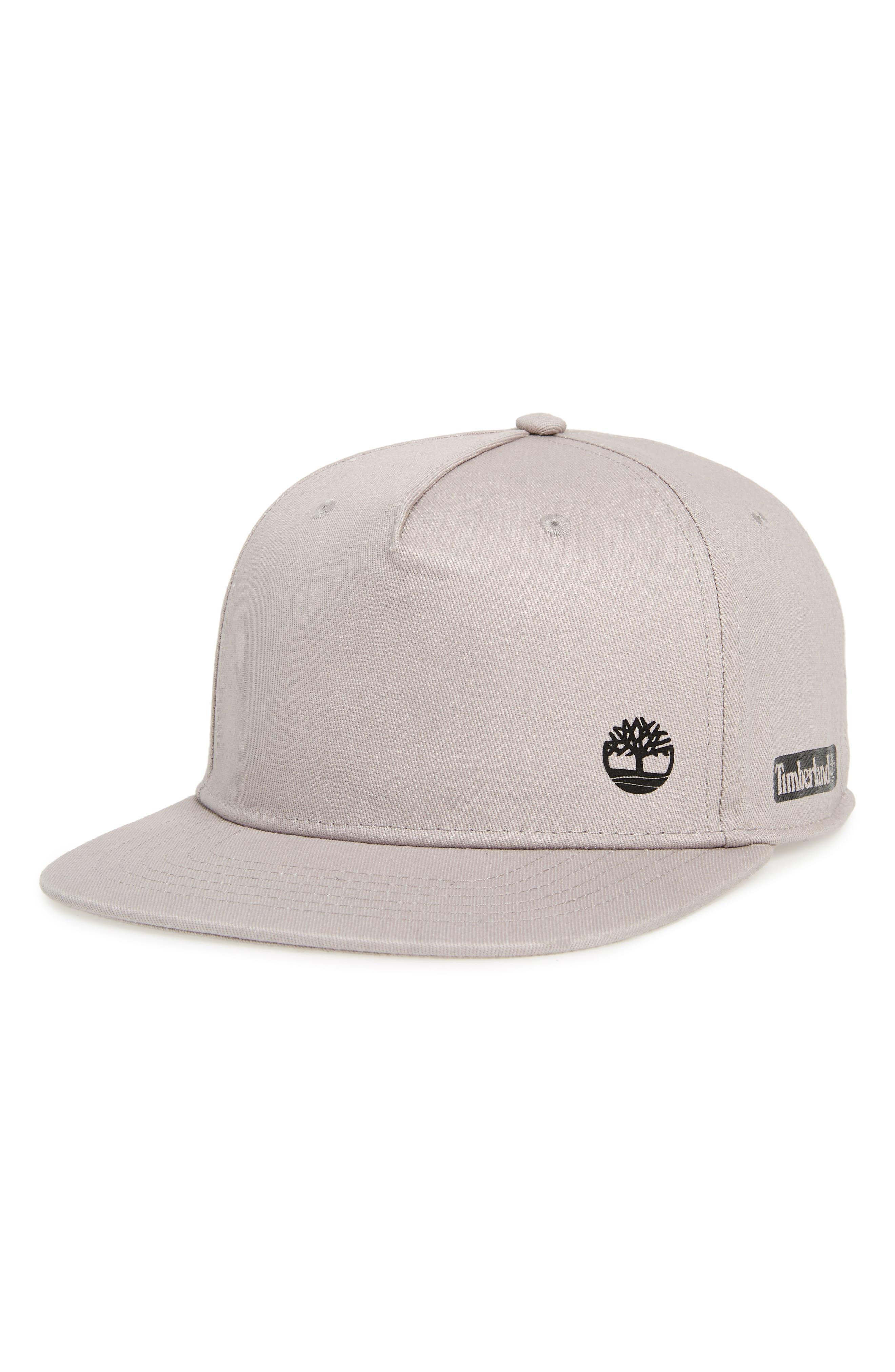 Castle Hill Baseball Cap,                         Main,                         color, Light Grey
