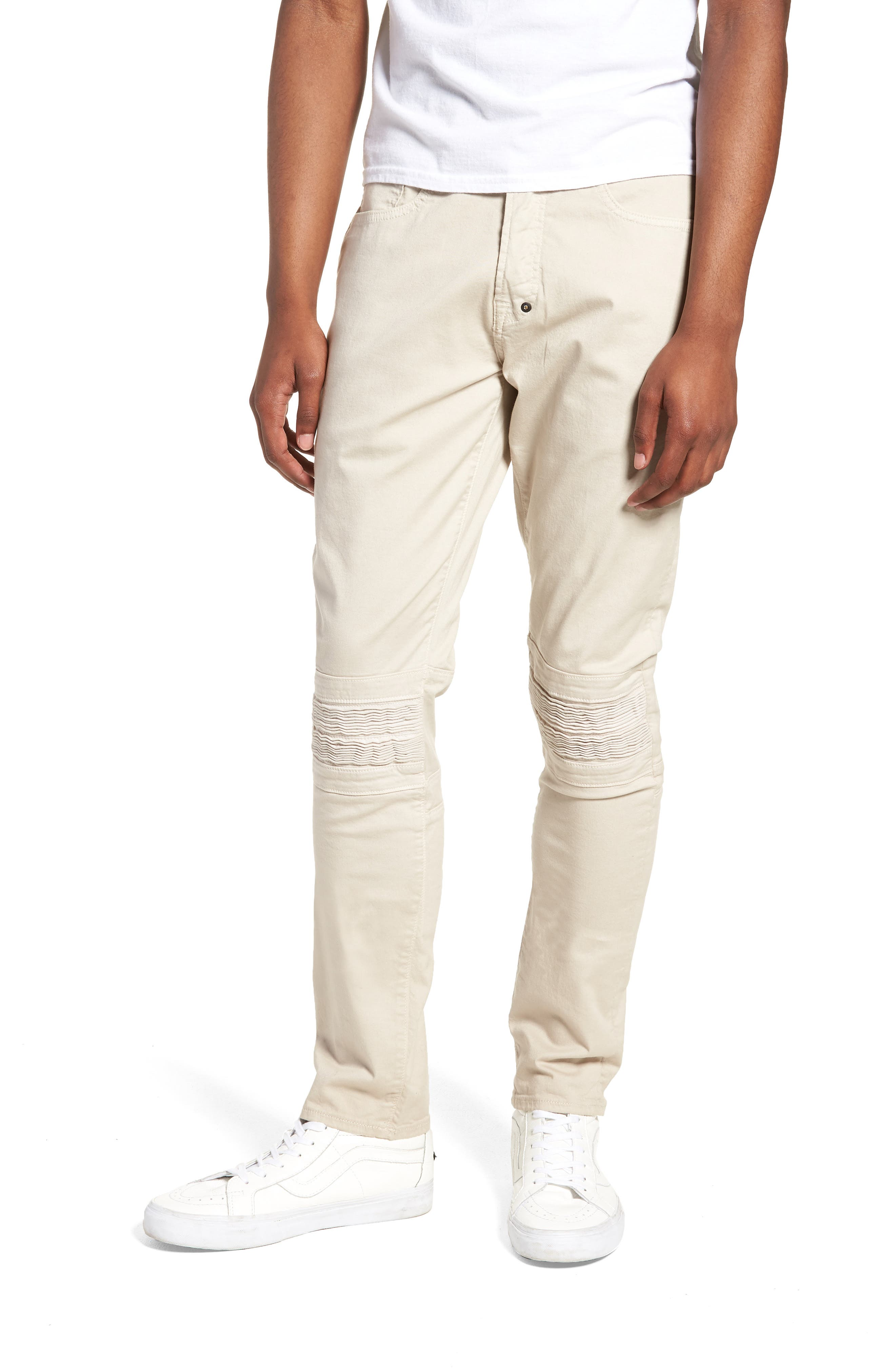 Le Sabre Tapered Fit,                         Main,                         color, Hallowed