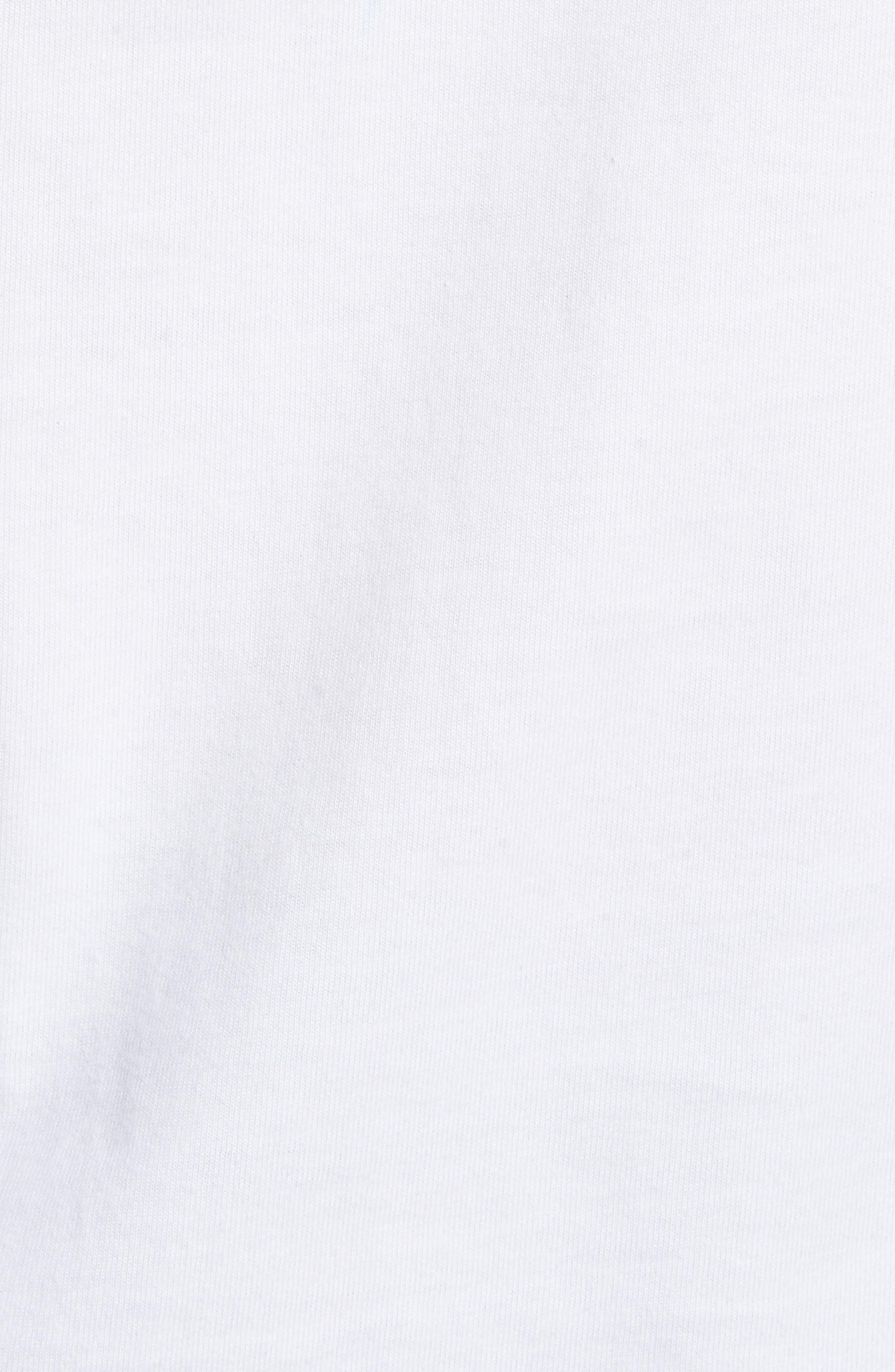 Pail-Eo Diet T-Shirt,                             Alternate thumbnail 5, color,                             White