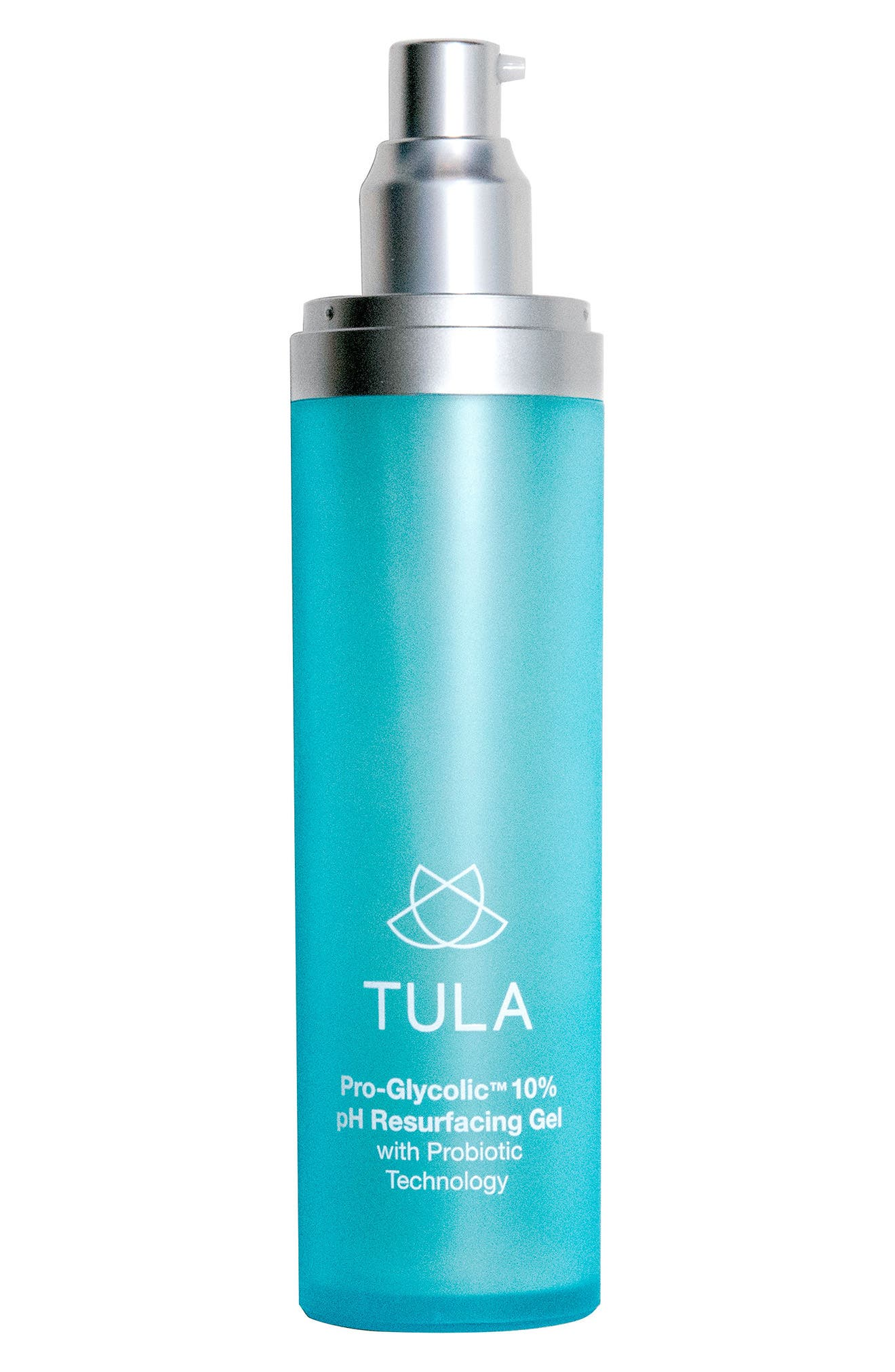 Alternate Image 2  - Tula Probiotic Skincare Pro-Glycolic™ 10% pH Resurfacing Gel