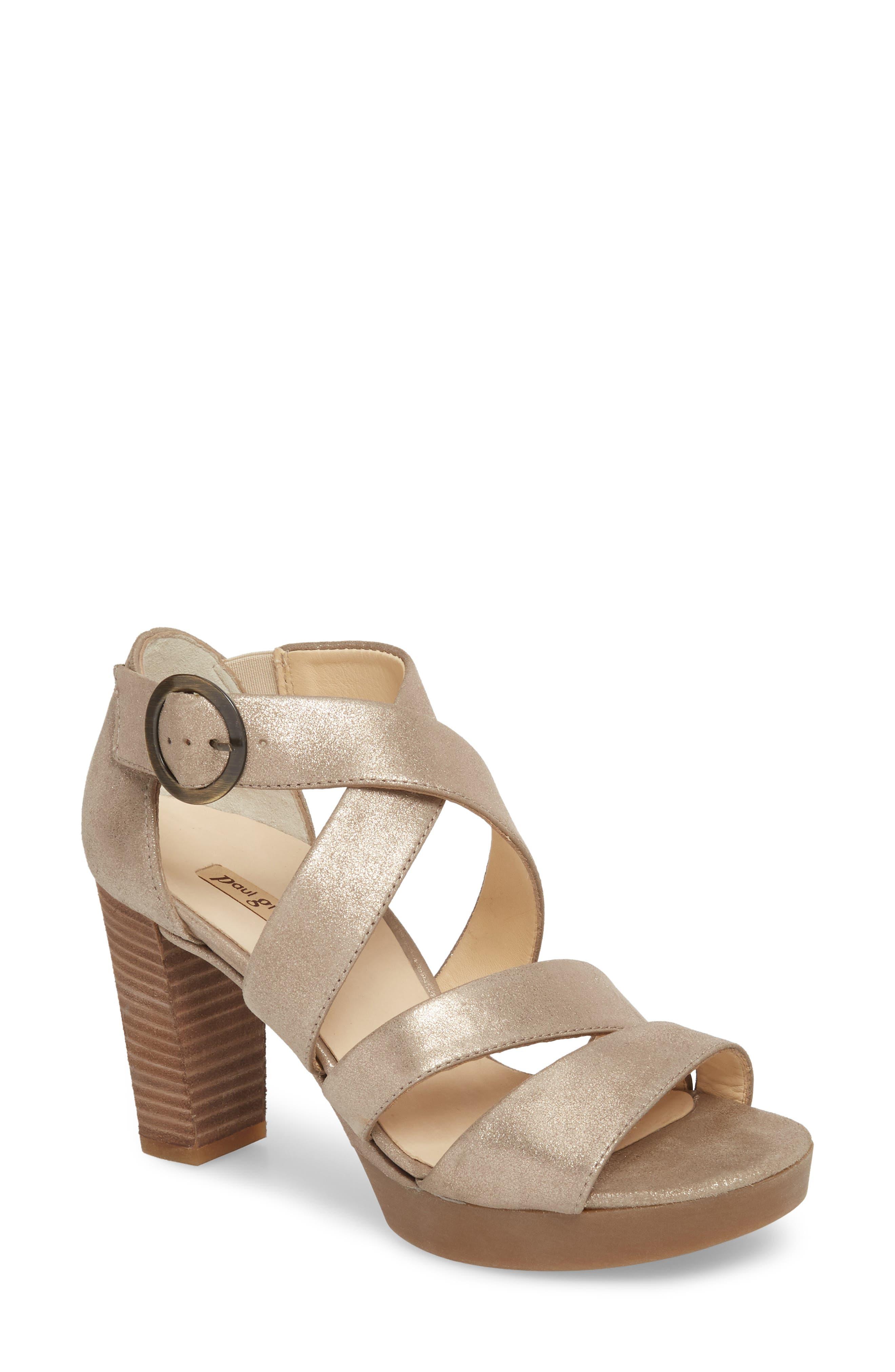 Paul Green Riviera Strappy Sandal (Women)