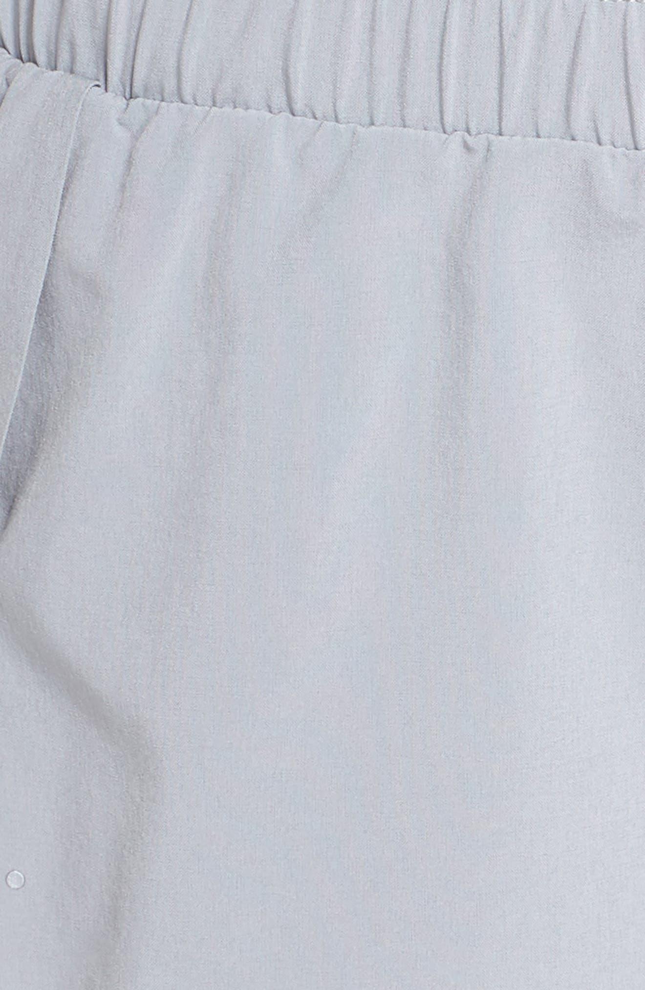 Run Play Shorts,                             Alternate thumbnail 6, color,                             Grey Wolf
