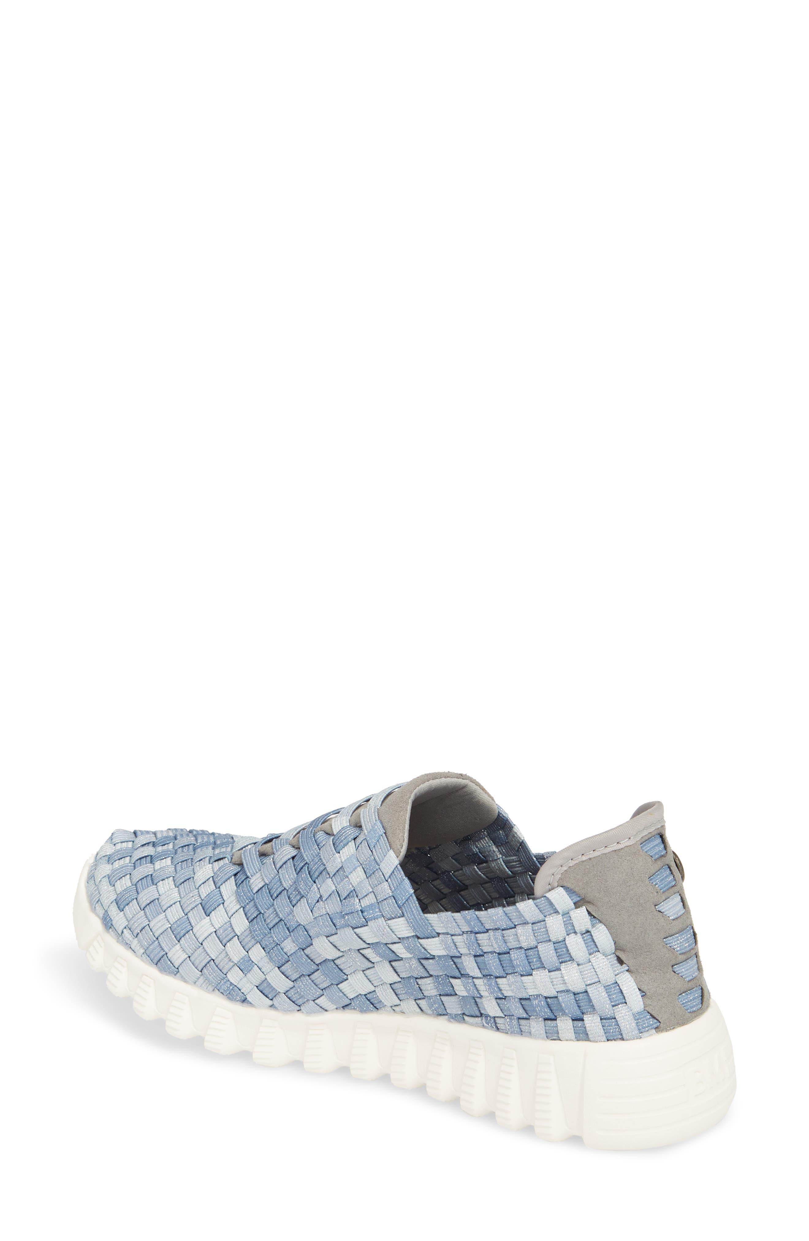 Alternate Image 2  - bernie mev. Vivaldi Slip-On Sneaker (Women)