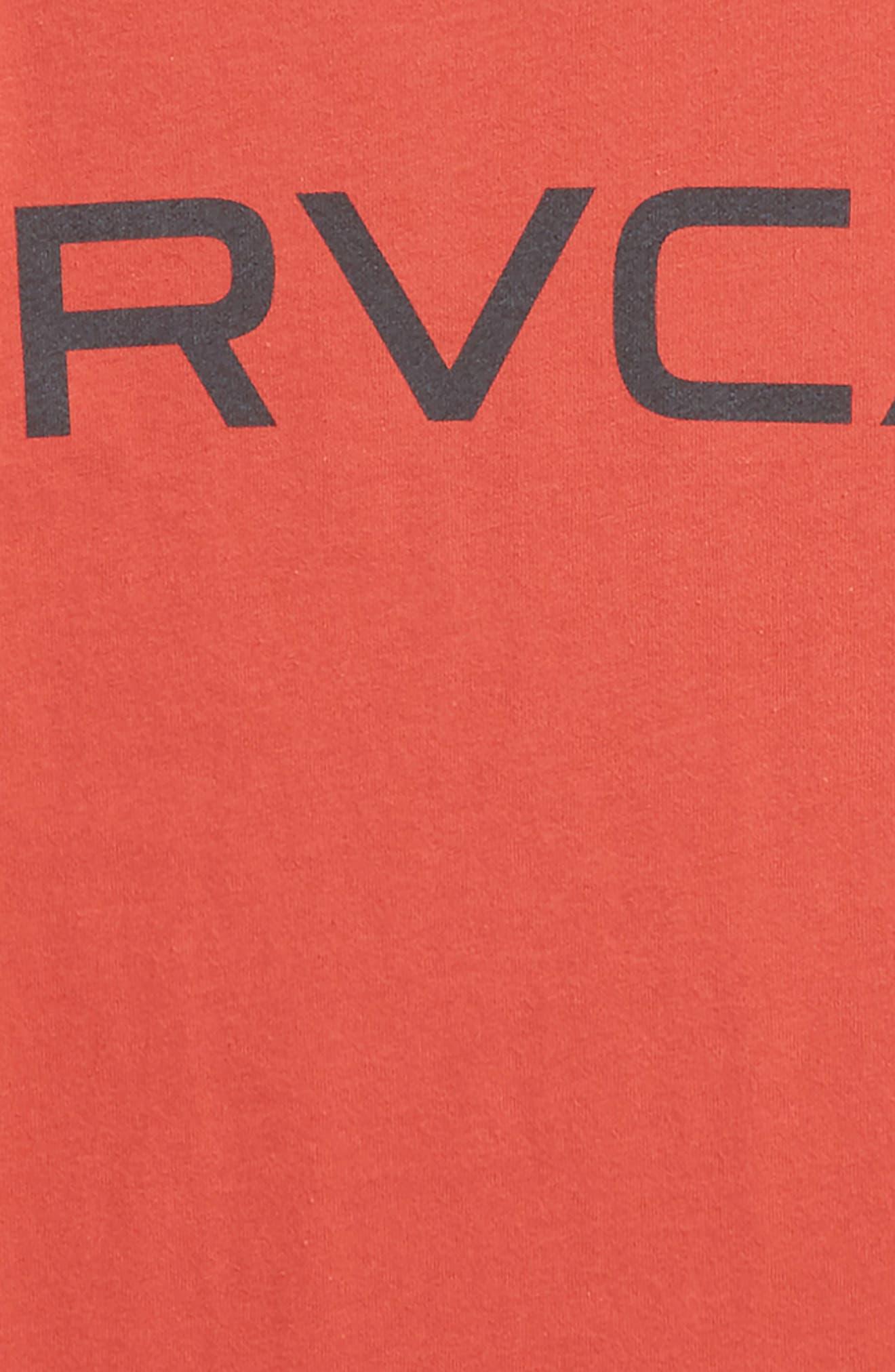 Logo Graphic T-Shirt,                             Alternate thumbnail 2, color,                             Baked Apple