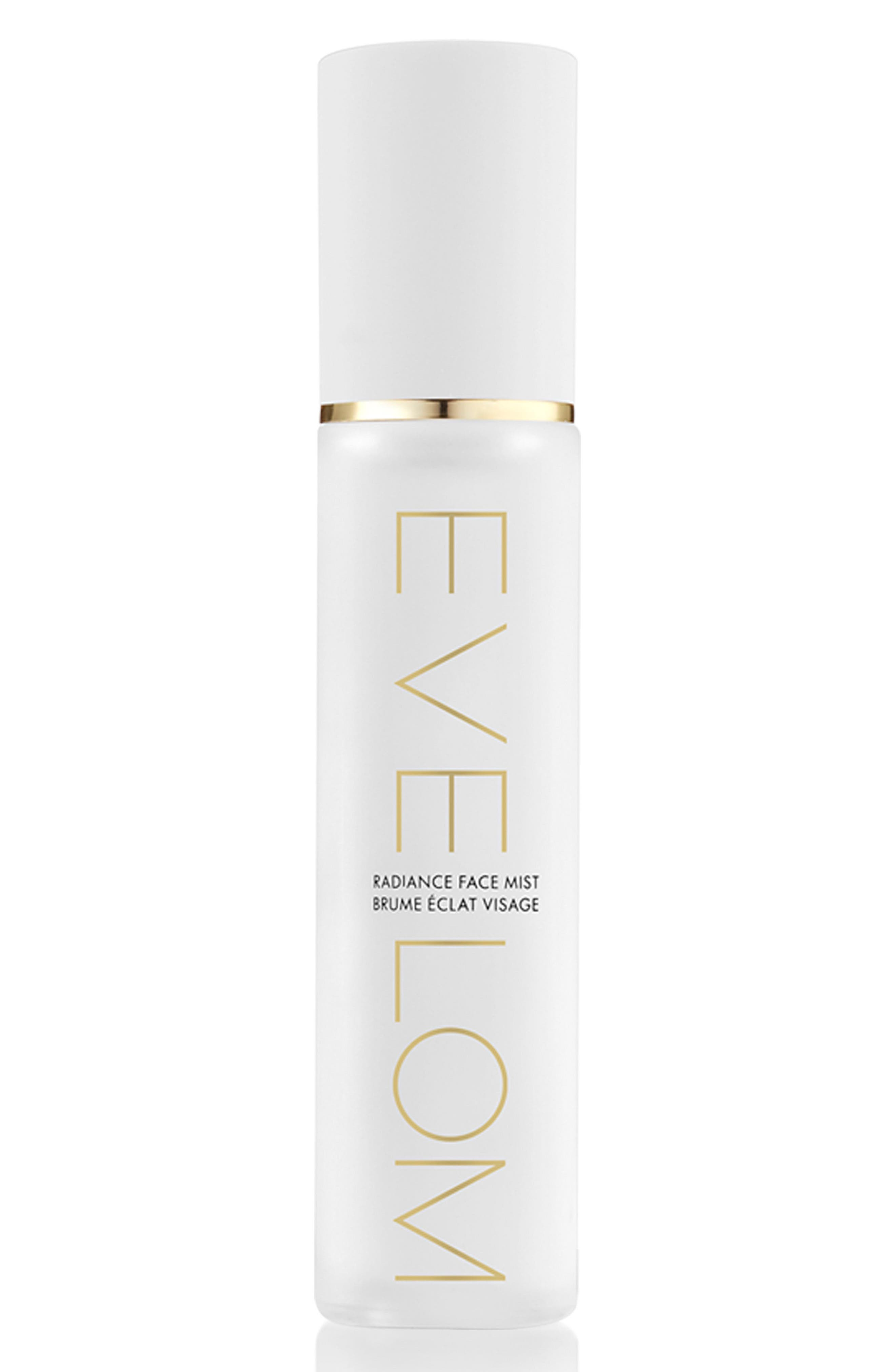 SPACE.NK.apothecary EVE LOM Radiance Face Mist,                             Main thumbnail 1, color,                             No Color
