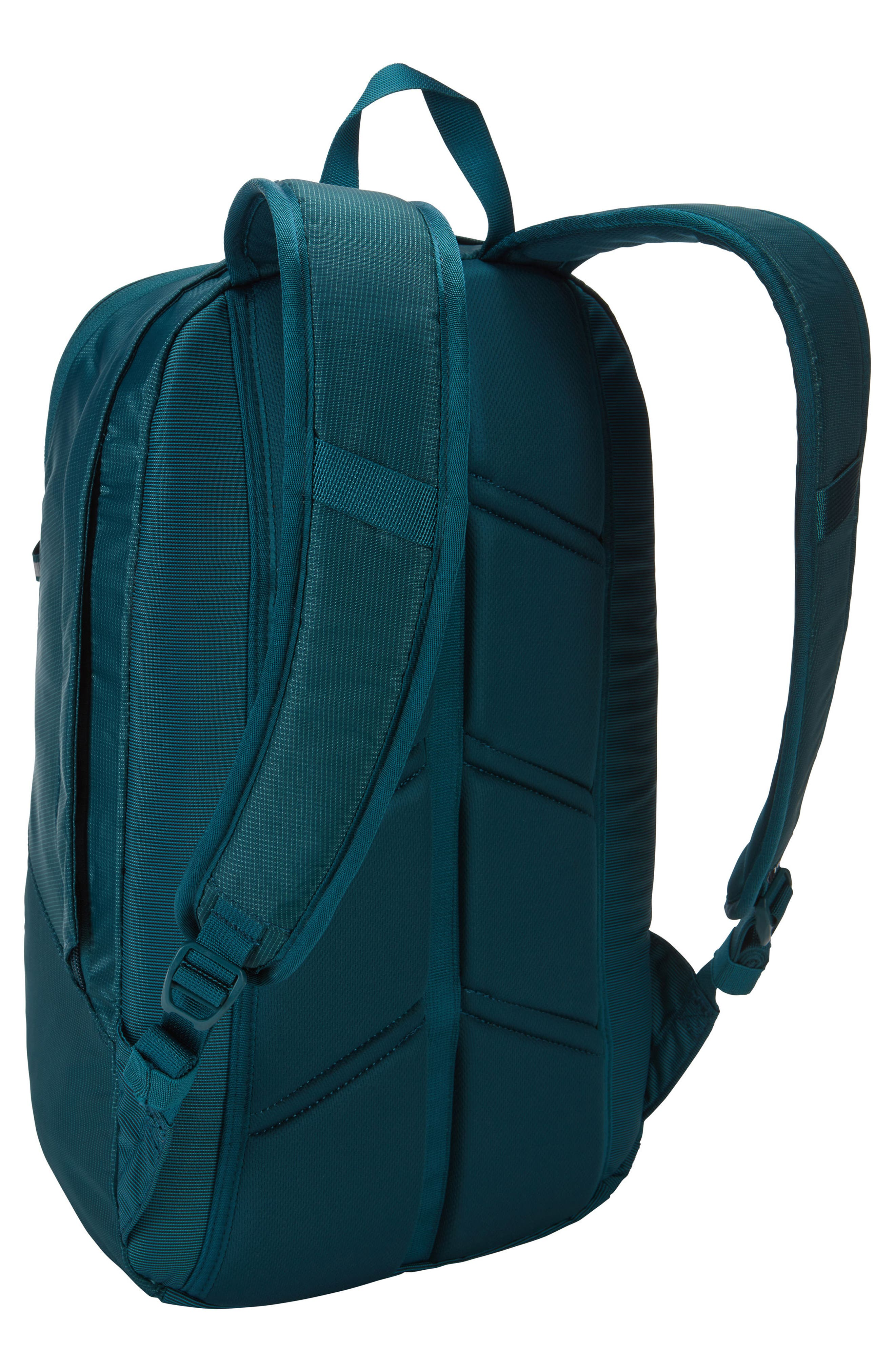 EnRoute Backpack,                             Alternate thumbnail 2, color,                             Teal