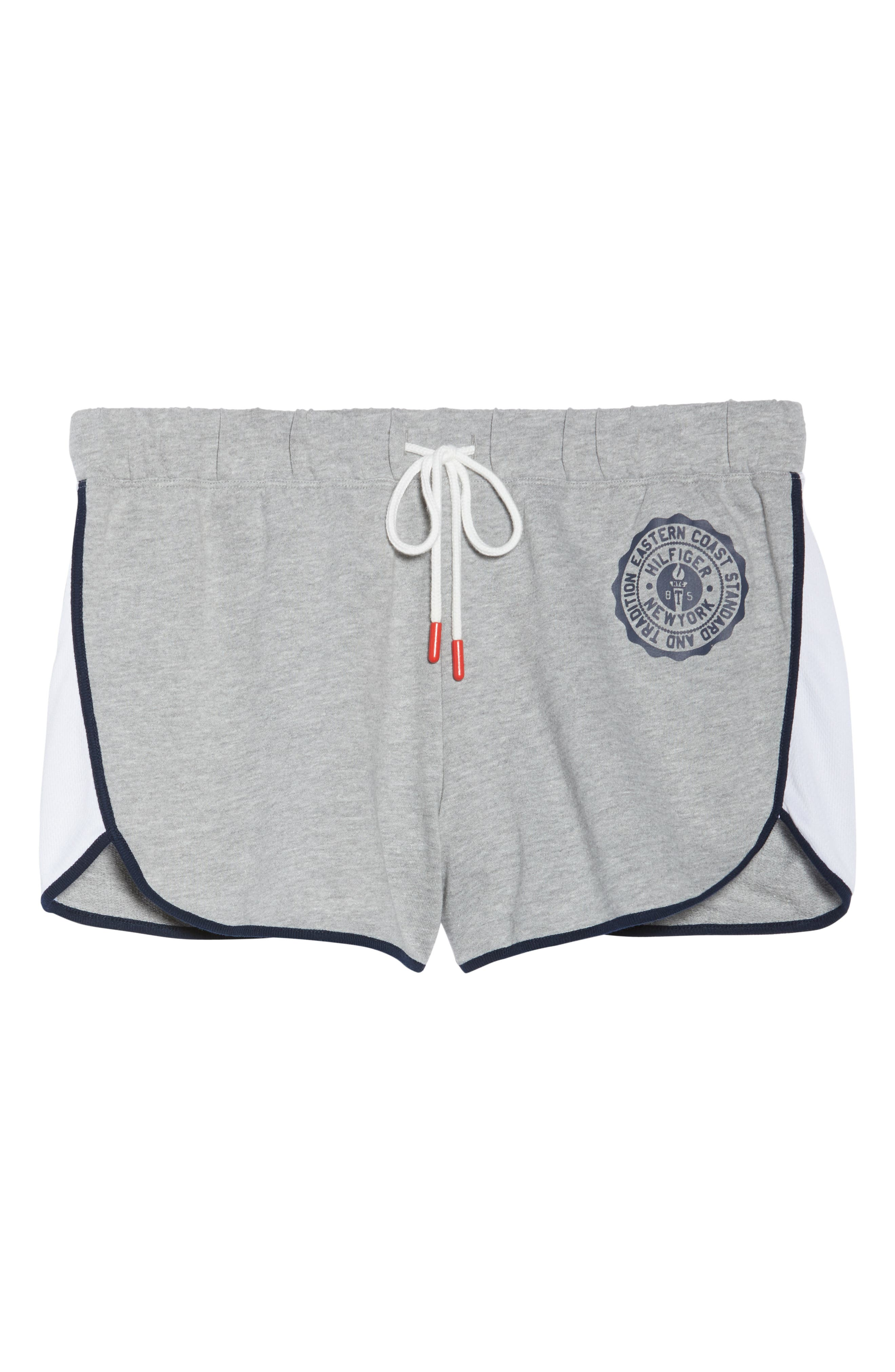 Lounge Shorts,                             Alternate thumbnail 7, color,                             Heather Gray