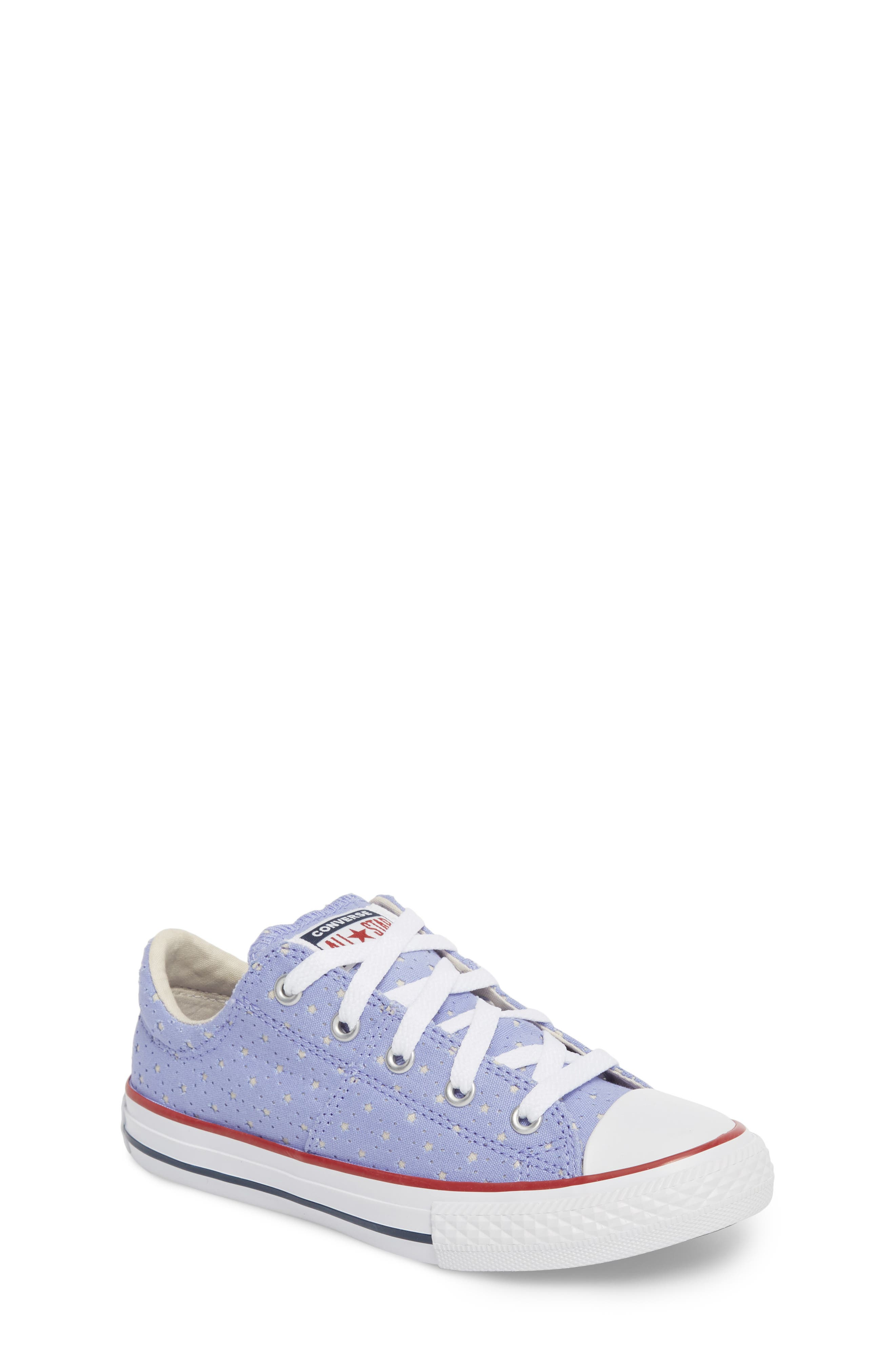 Chuck Taylor<sup>®</sup> All Star<sup>®</sup> Madison Sneaker,                         Main,                         color, Twilight Pulse