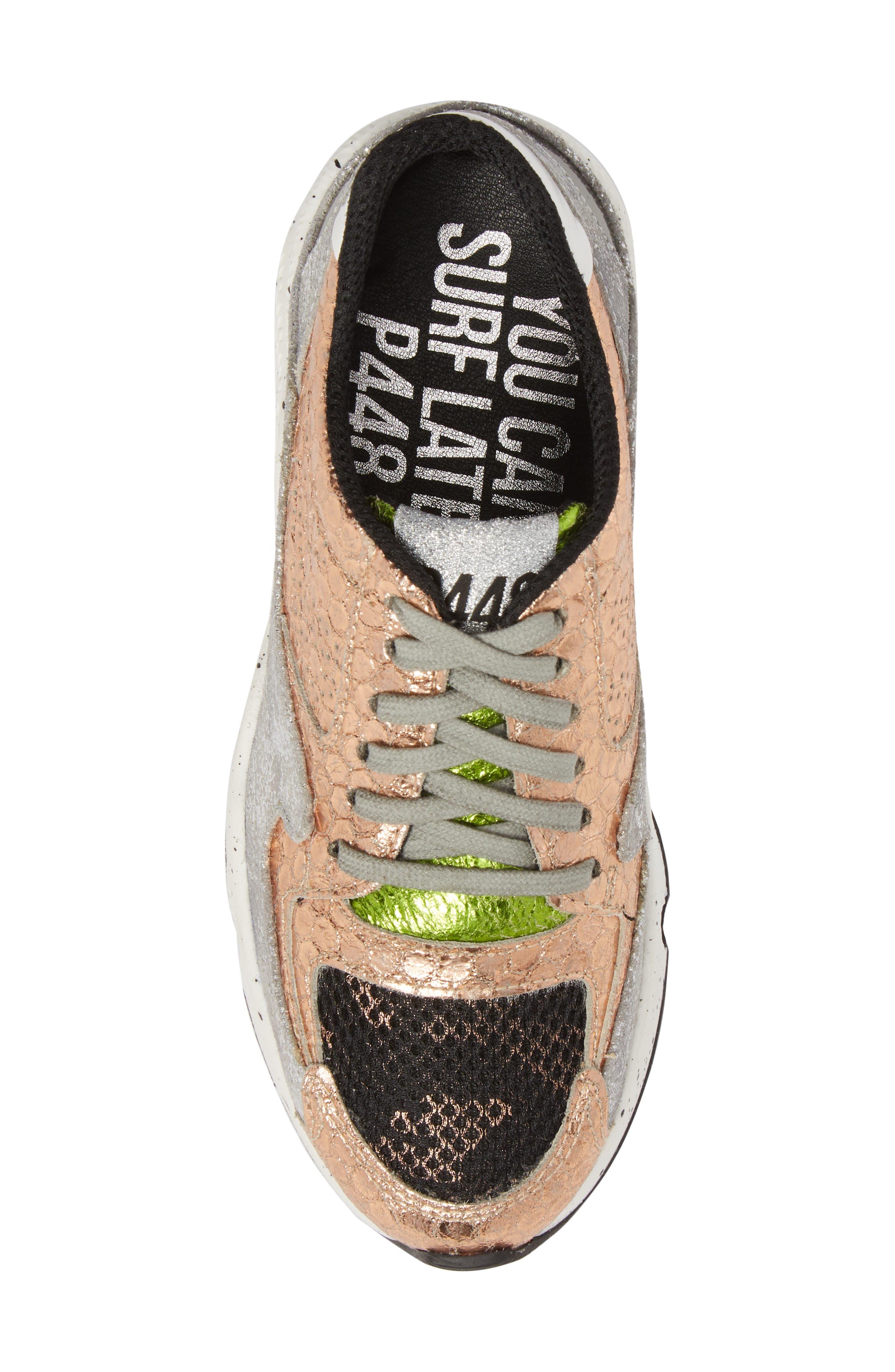 America Sneaker,                             Alternate thumbnail 5, color,                             Turner