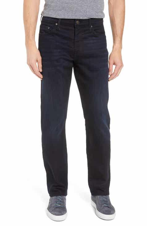 Mavi Jeans Matt Relaxed Fit Jeans (Deep Capitol Hill) cc190dc375