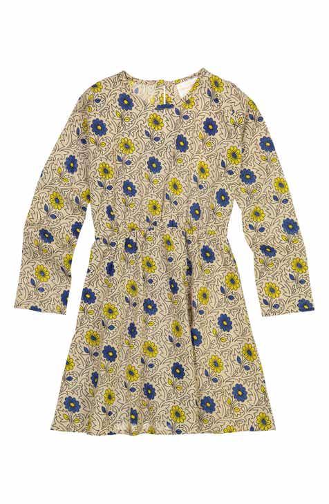 8d9bc92364589 Masala Baby Misha Garden Sand Dress (Little Girls   Big Girls)