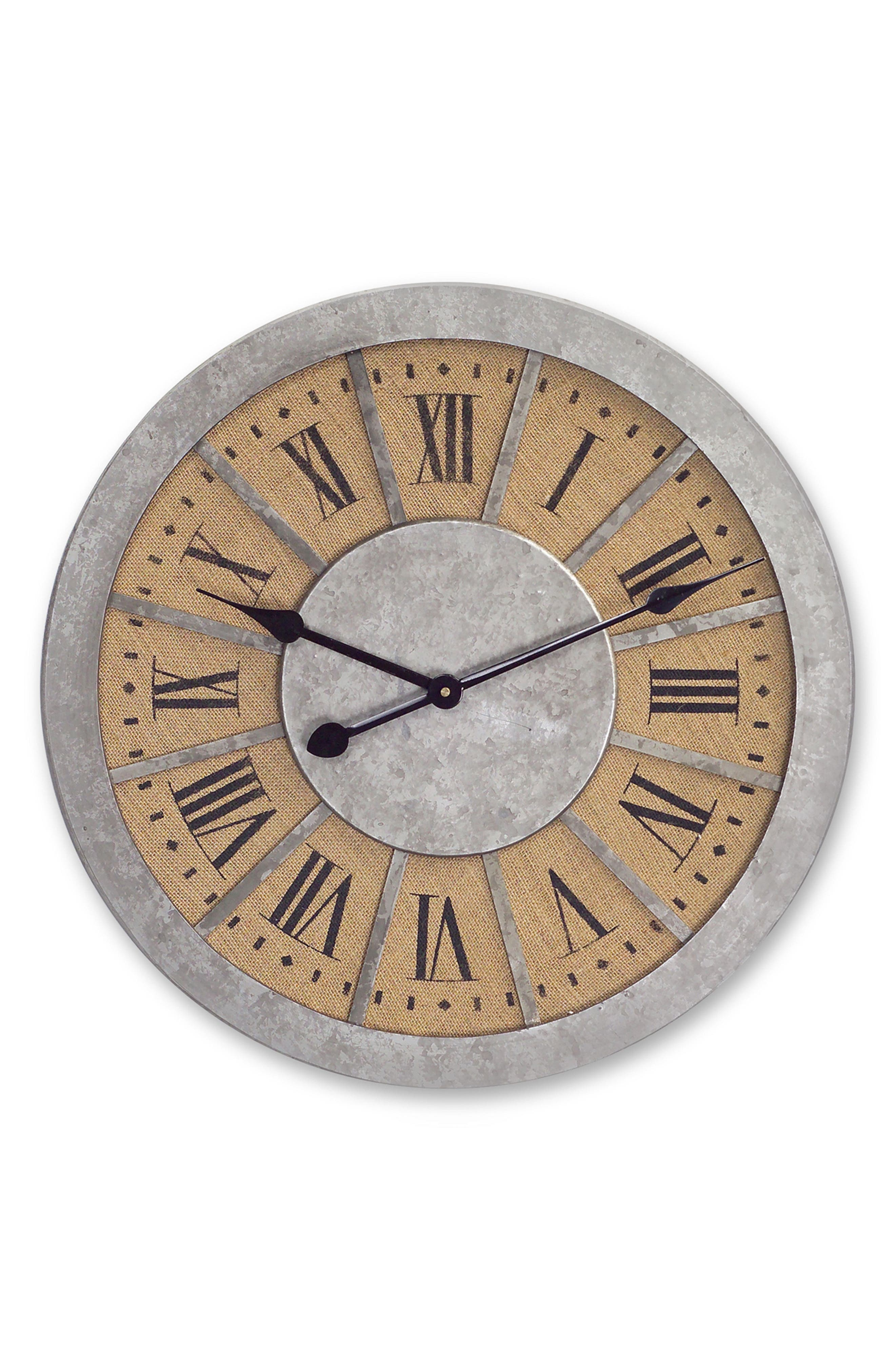 Melrose Gifts Wall Clock
