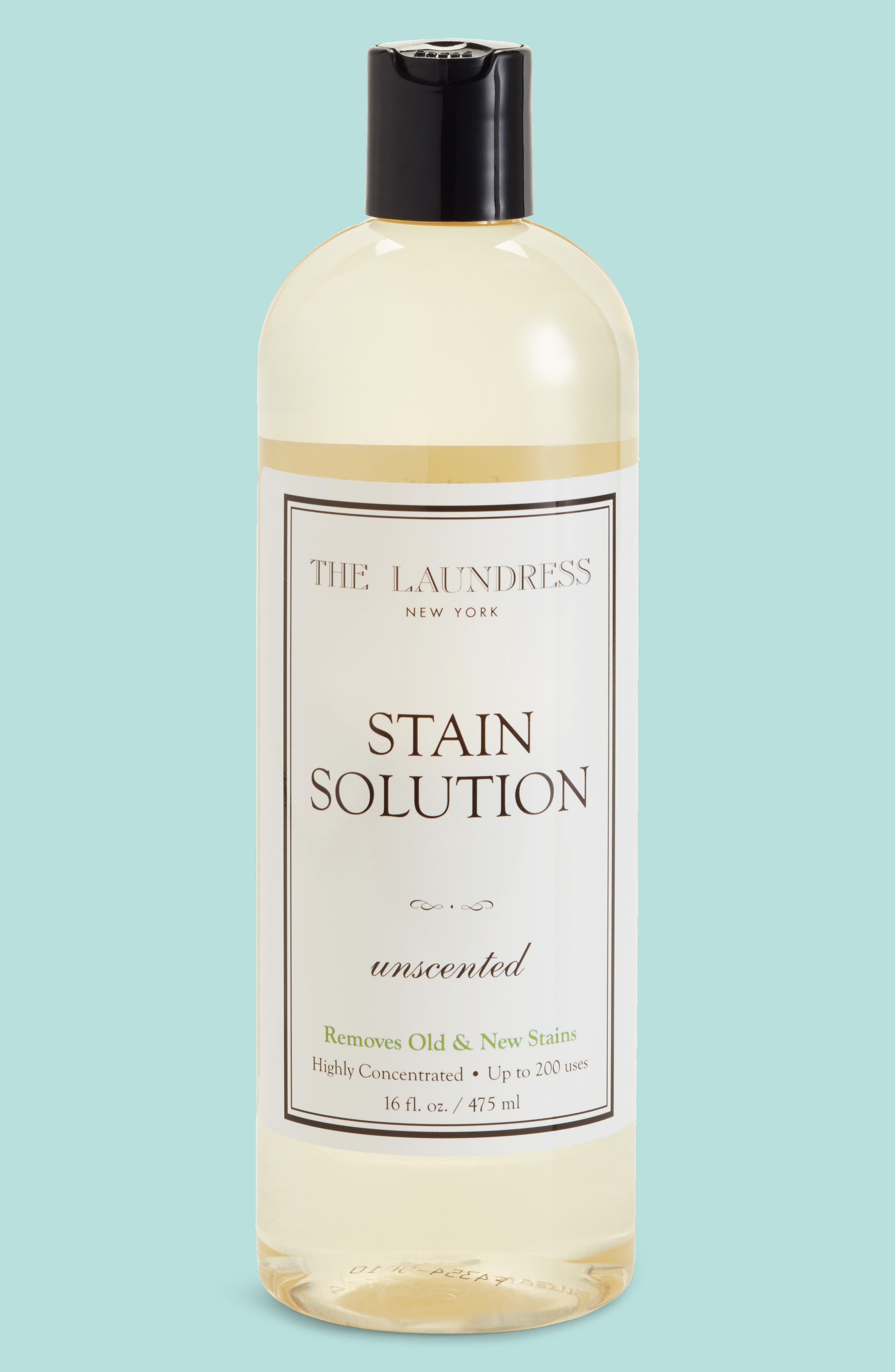 Unscented Stain Solution,                         Main,                         color, Unscented