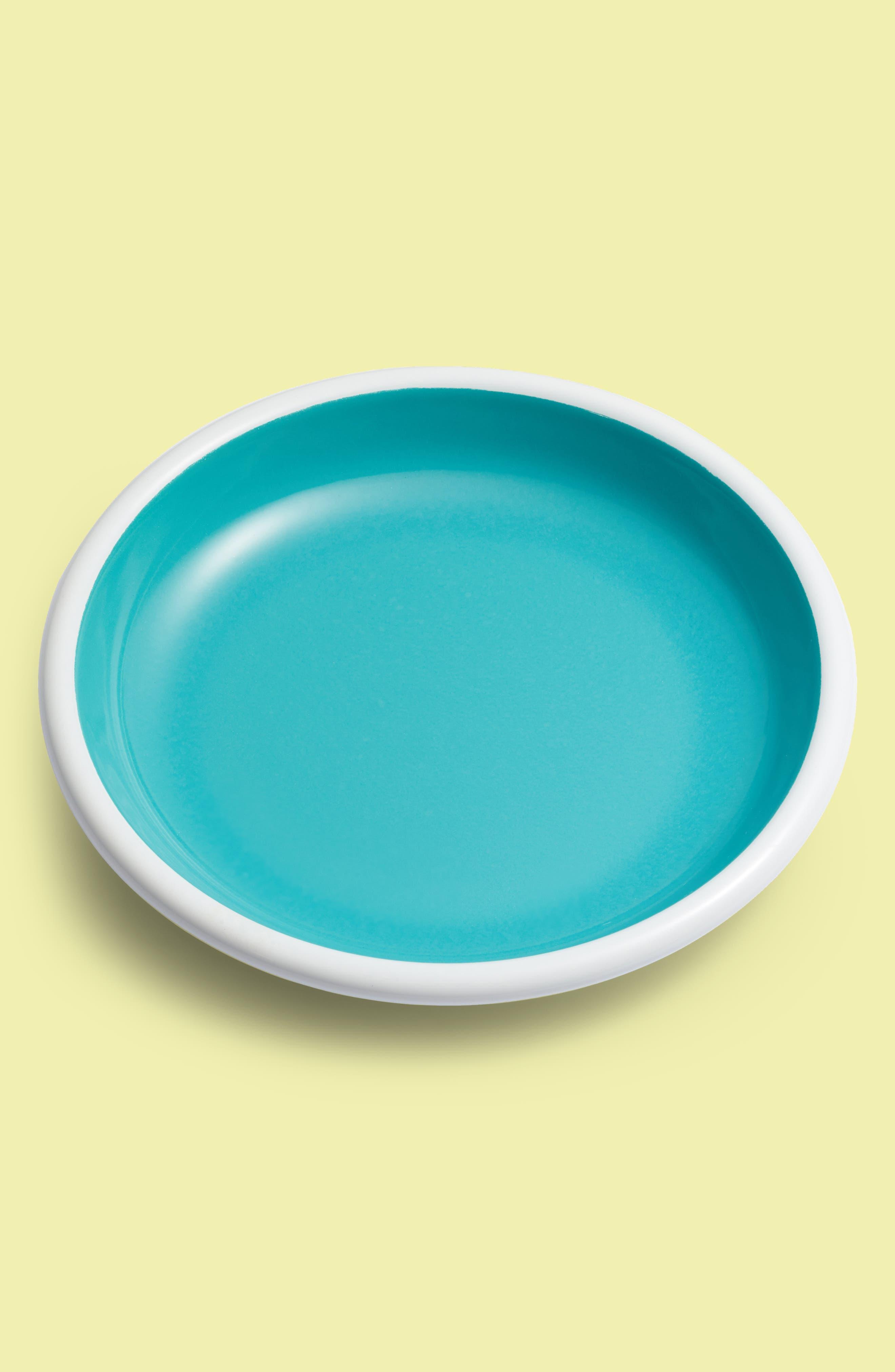 BORNN Enamelware Lunch Plate
