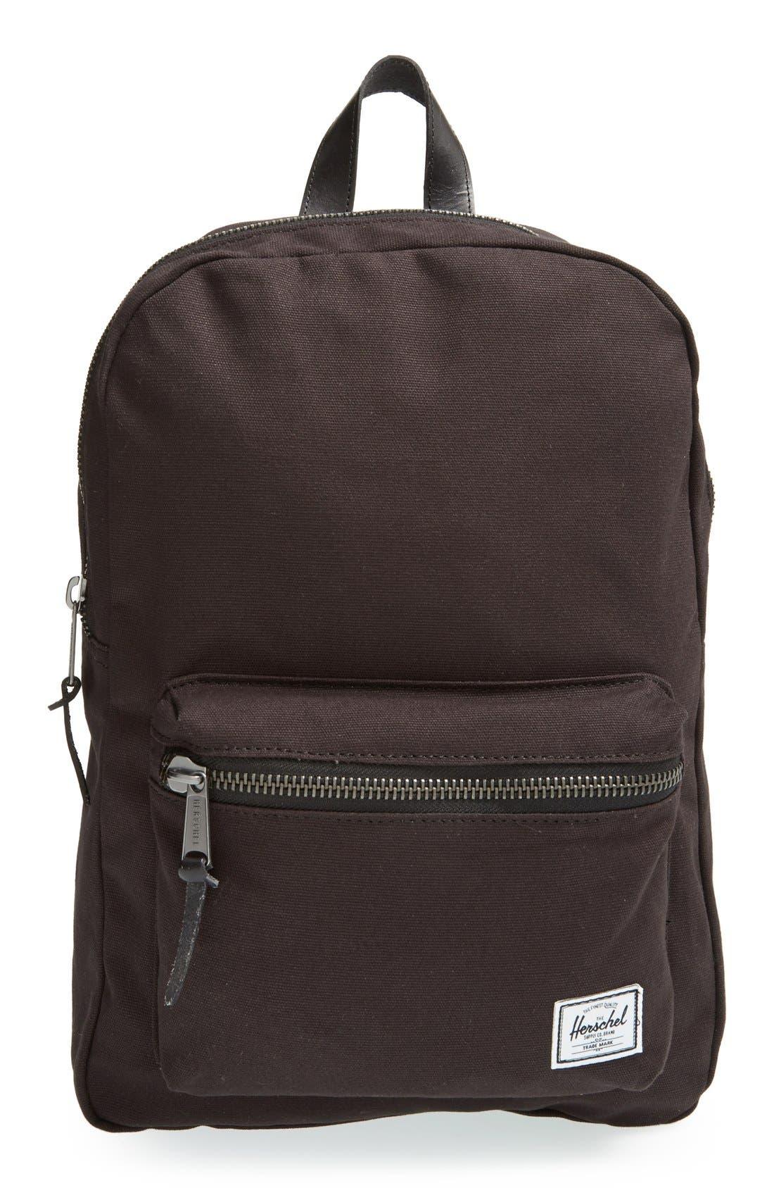 Alternate Image 1 Selected - Herschel Supply Co. 'Settlement Select- Mid Volume' Backpack