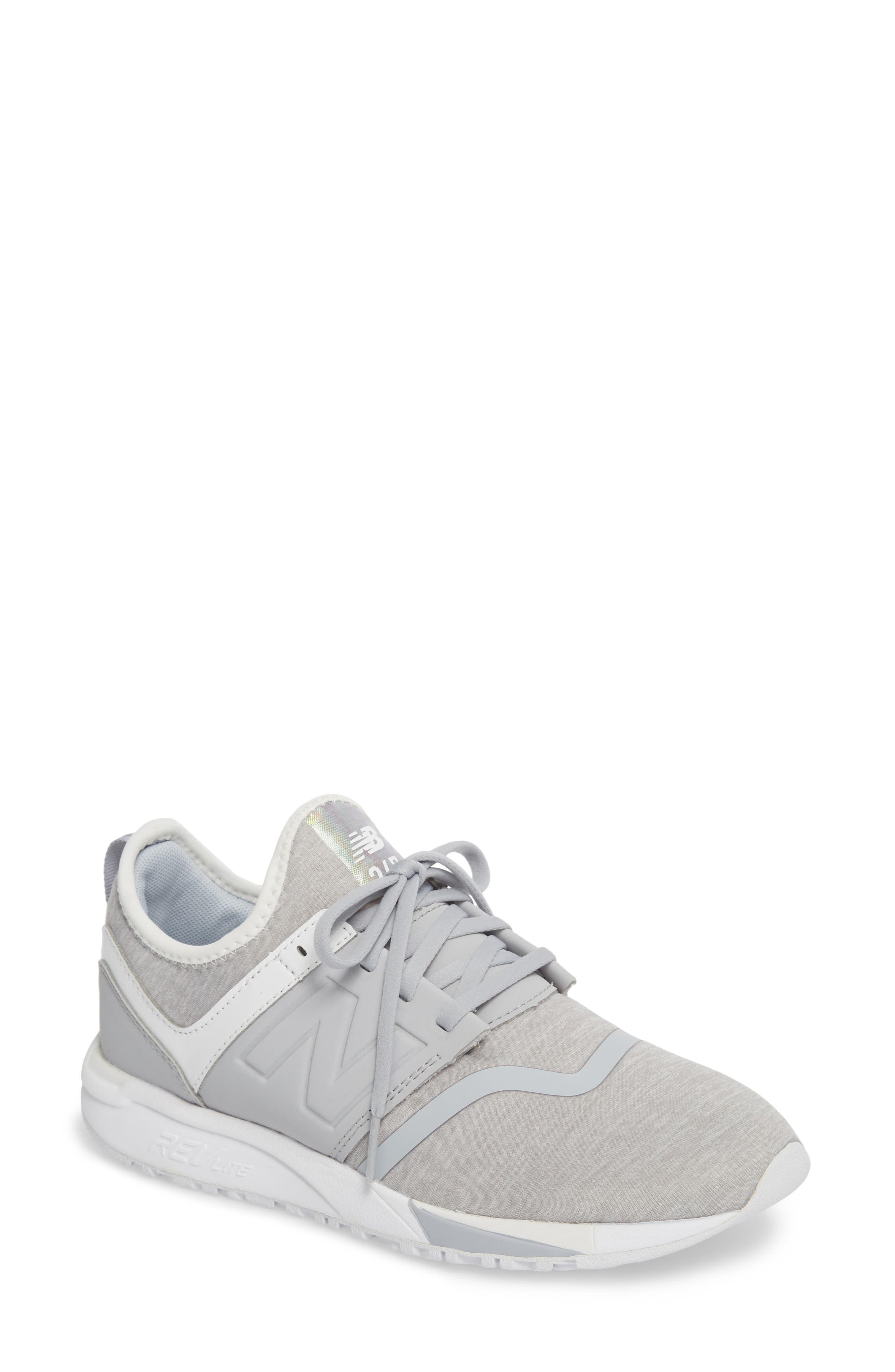 New Balance Sport Style 247 Sneaker Women