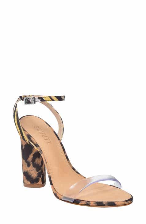 Schutz x Adriana Lima Tyle Sandal (Women)