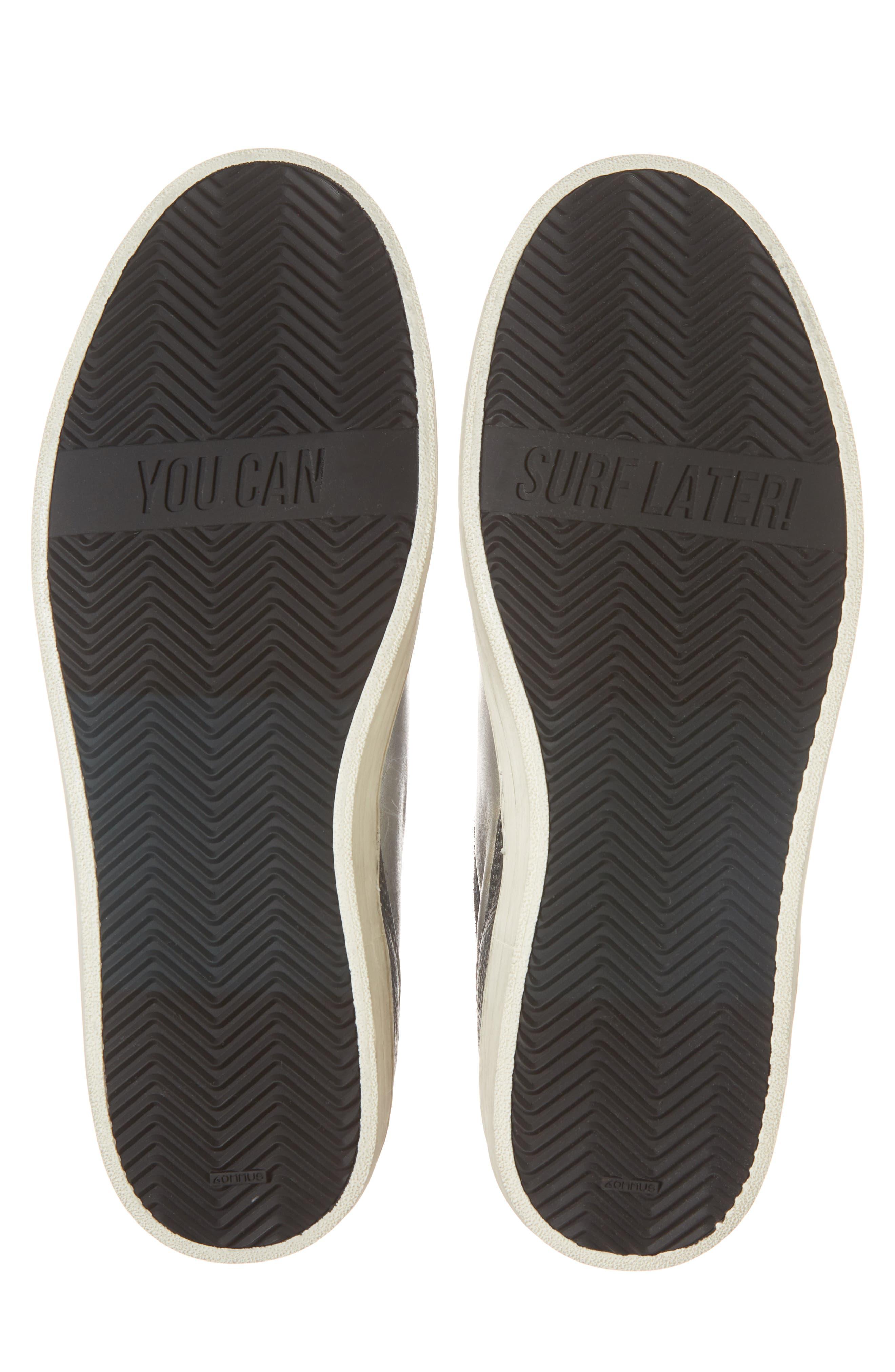 Alternate Image 6  - P448 Queens Mesh Low Top Sneaker (Men)