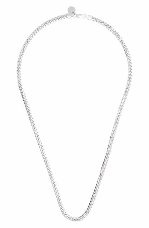 Mens necklaces pendants chains stampd cuban chain necklace aloadofball Choice Image