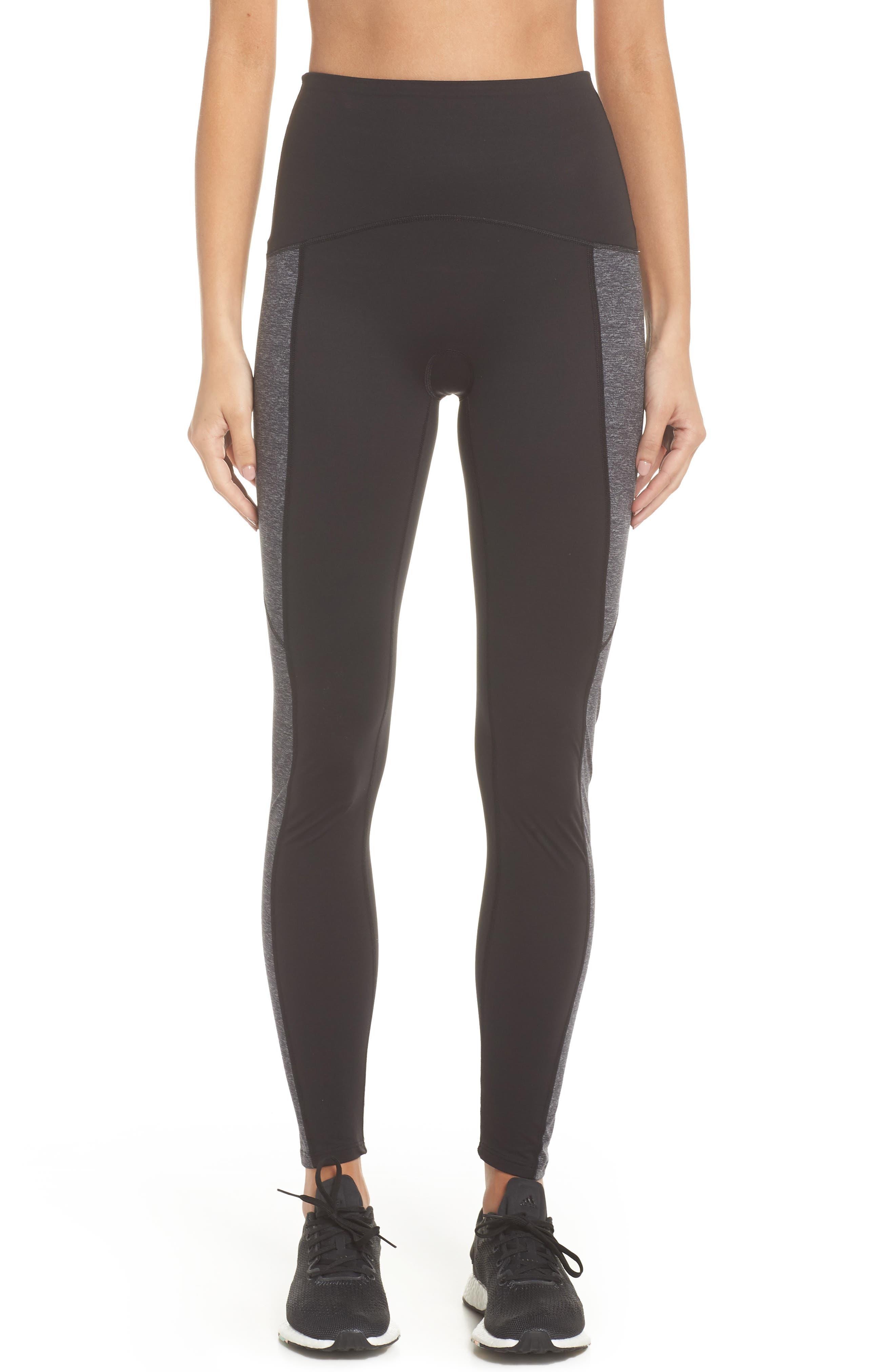 SPANX® Colorblock Active Leggings