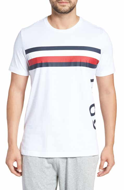 feb11df42193d Tommy Hilfiger 1985 Stripe T-Shirt
