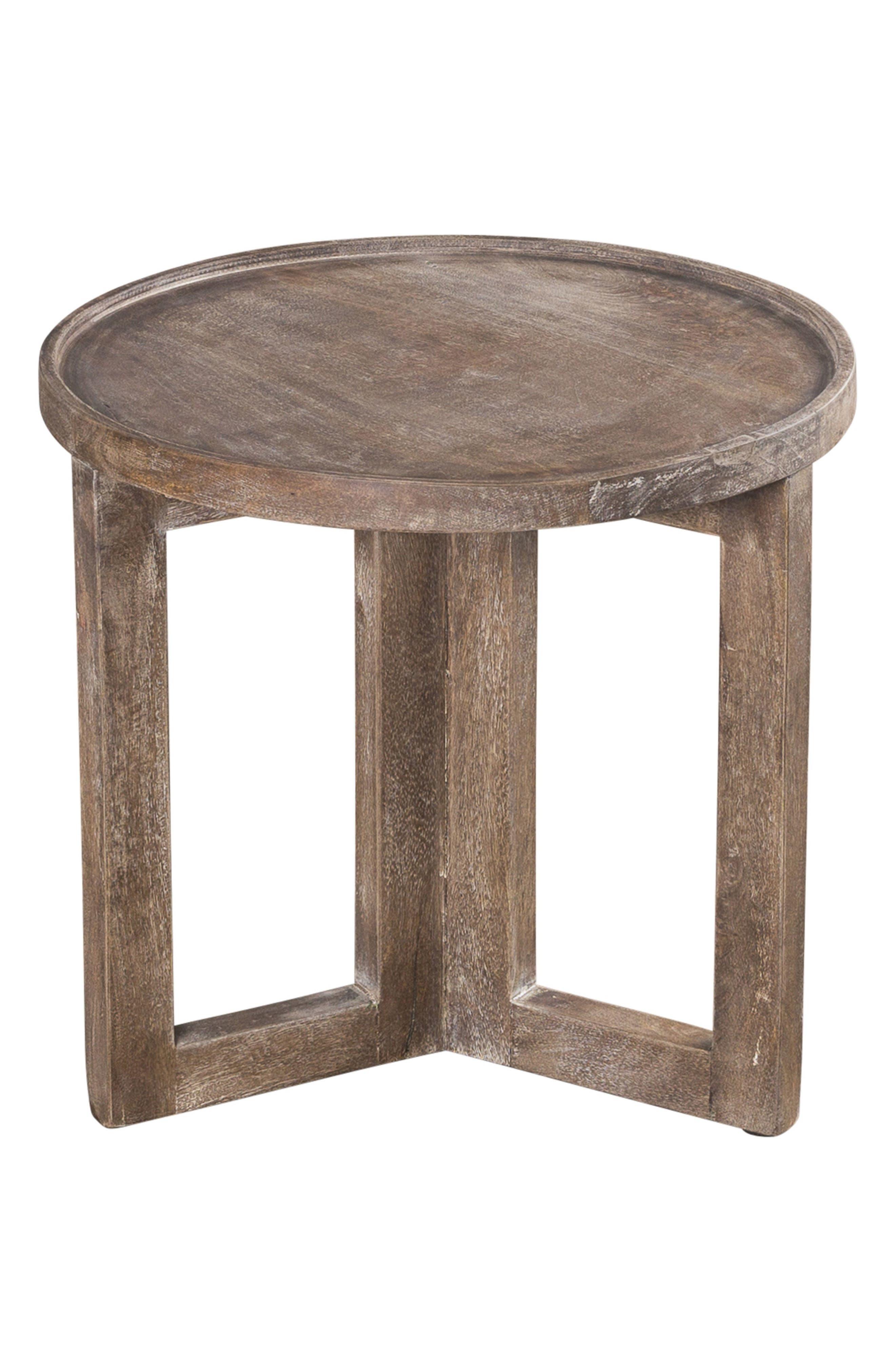 Tillman Small Side Table,                         Main,                         color, Smoky Mango