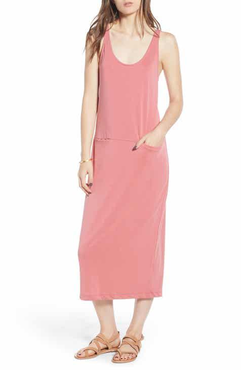Women S Jersey Knit Dresses Nordstrom