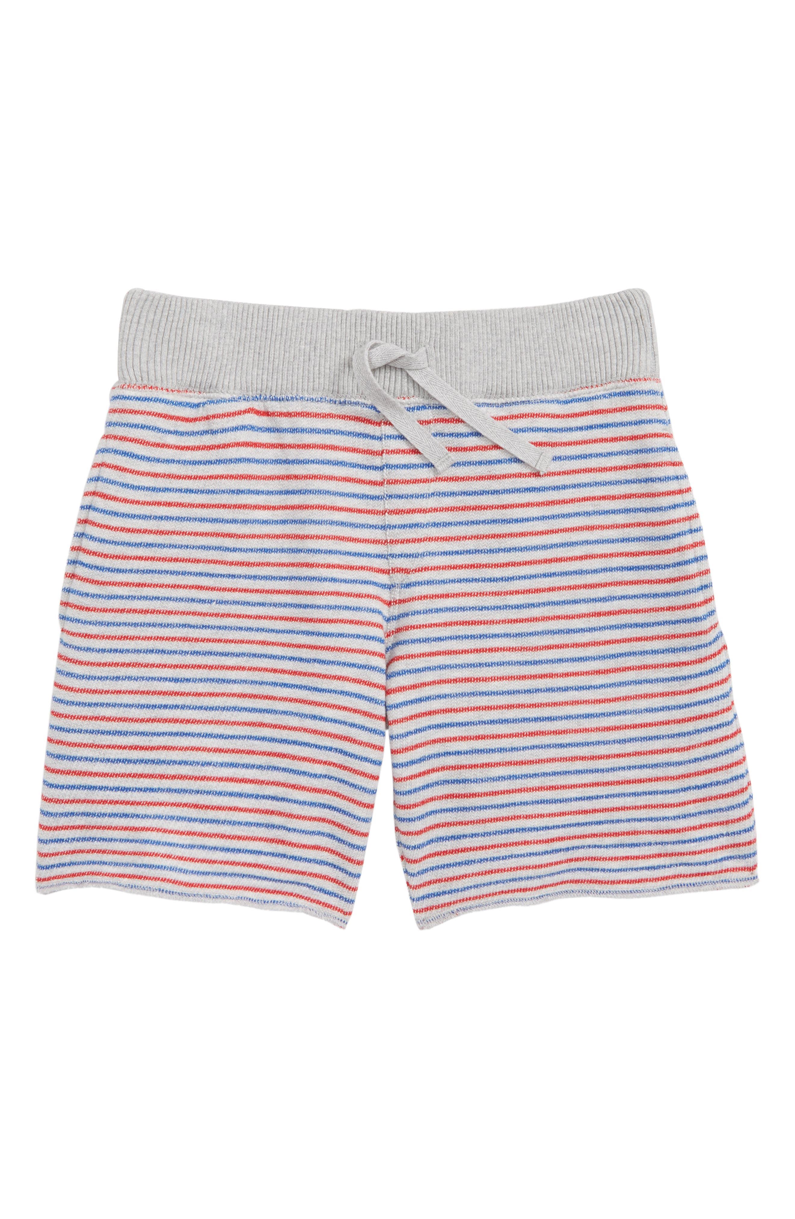 Tucker + Tate Stripe Shorts (Toddler Boys & Little Boys)