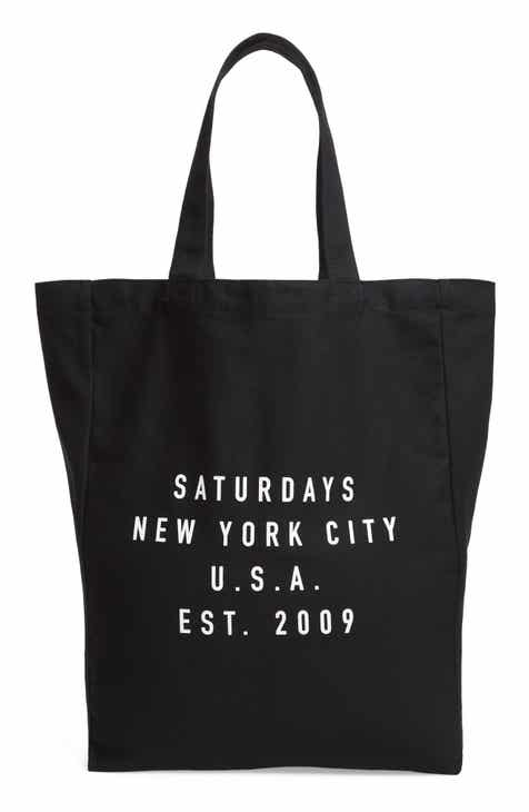 Saays Nyc Elished Usa Tote Bag