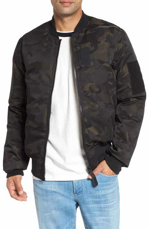 Mens Coats Mens Jackets Nordstrom