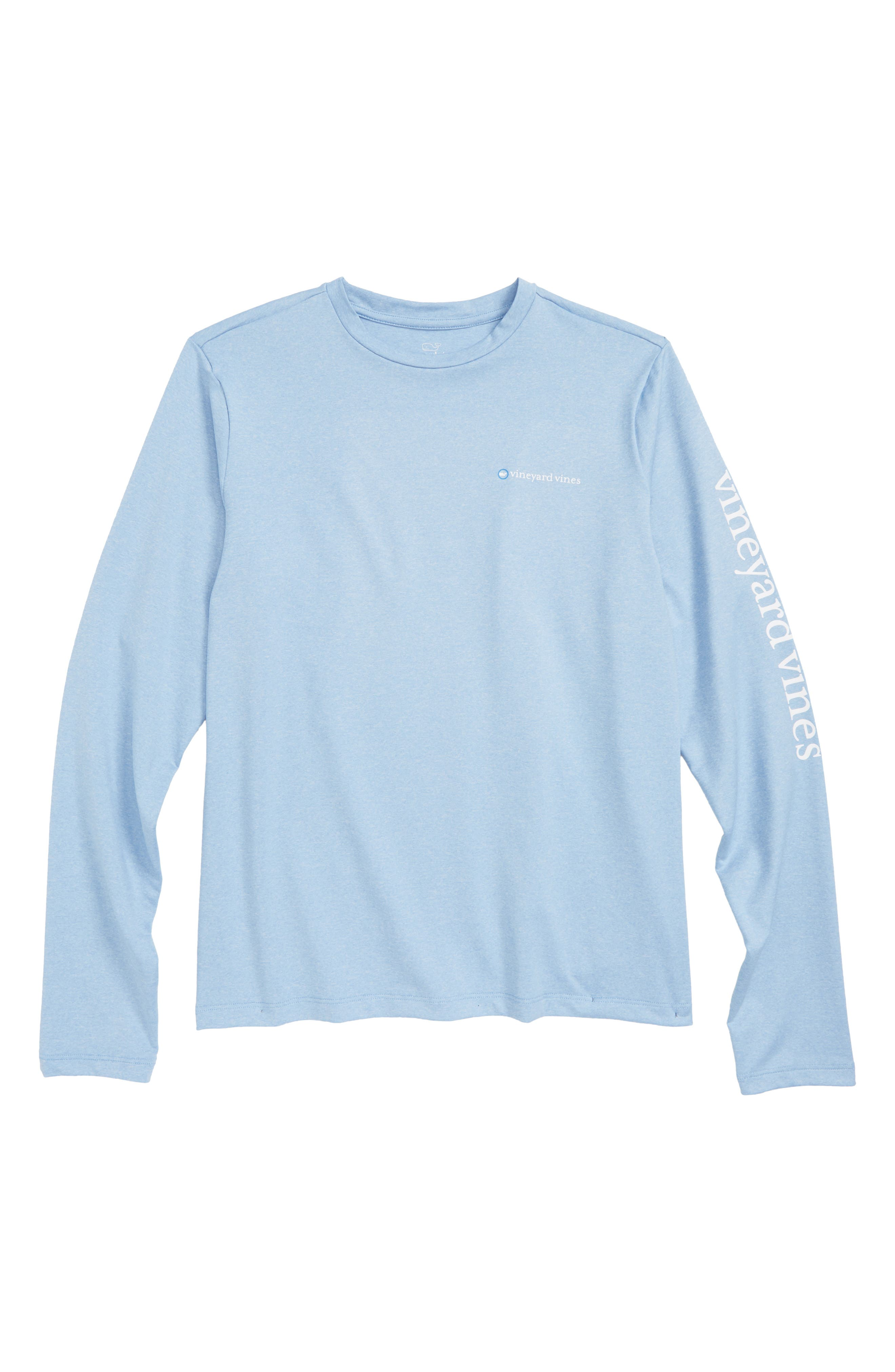 vineyard vines Performance Sport T-Shirt (Big Boys)