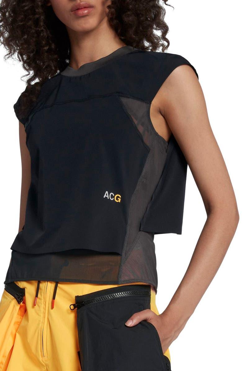 NikeLab ACG Womens Top