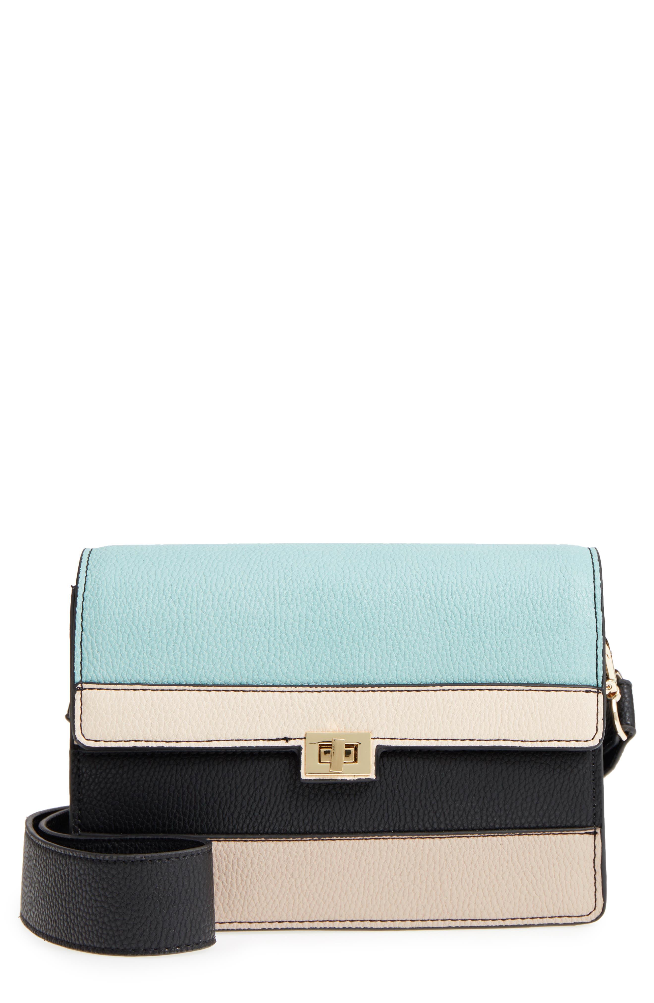 Jules Kae Sari Crossbody Bag