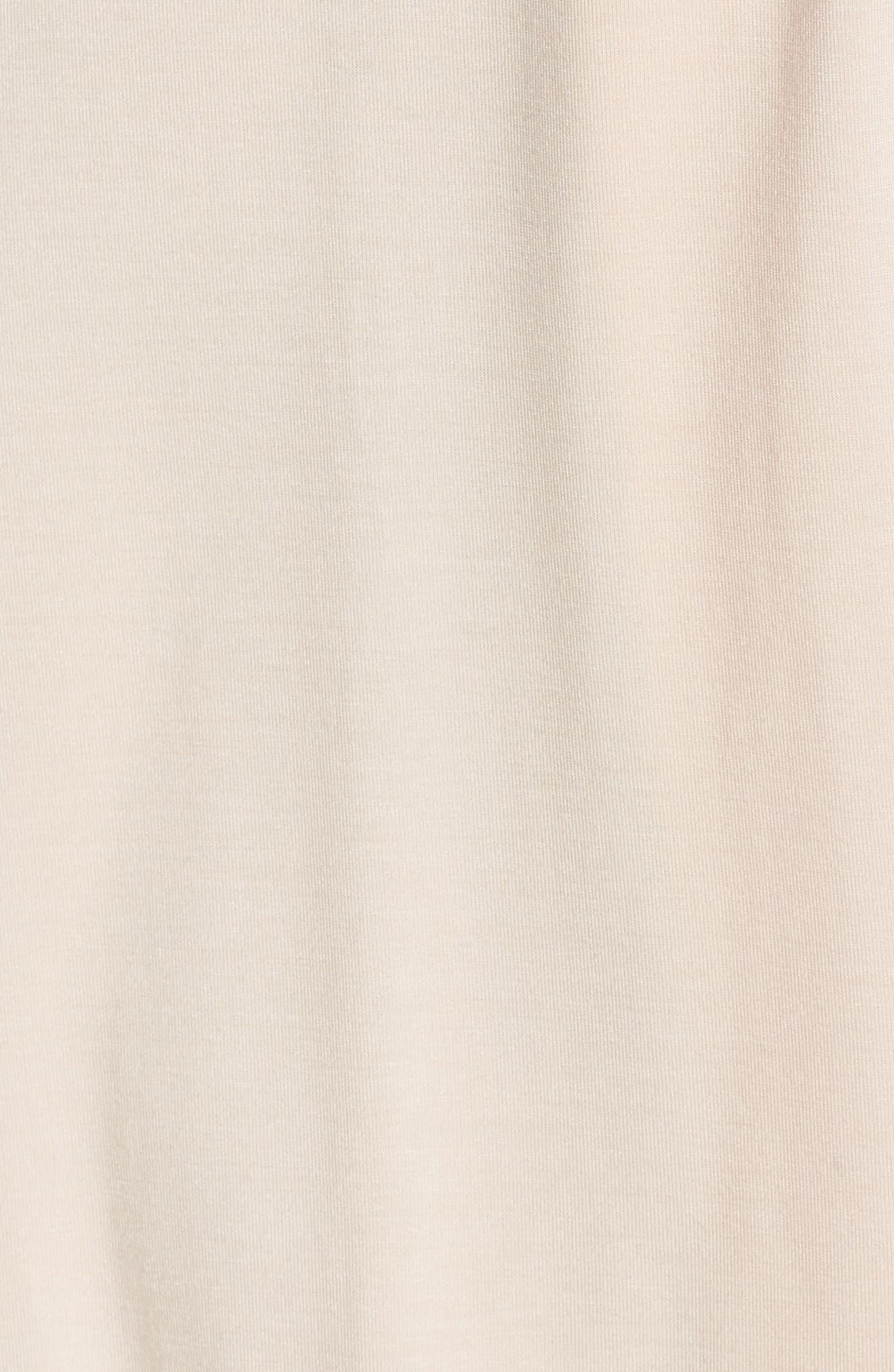Serafina Kimono Robe,                             Alternate thumbnail 5, color,                             Pink