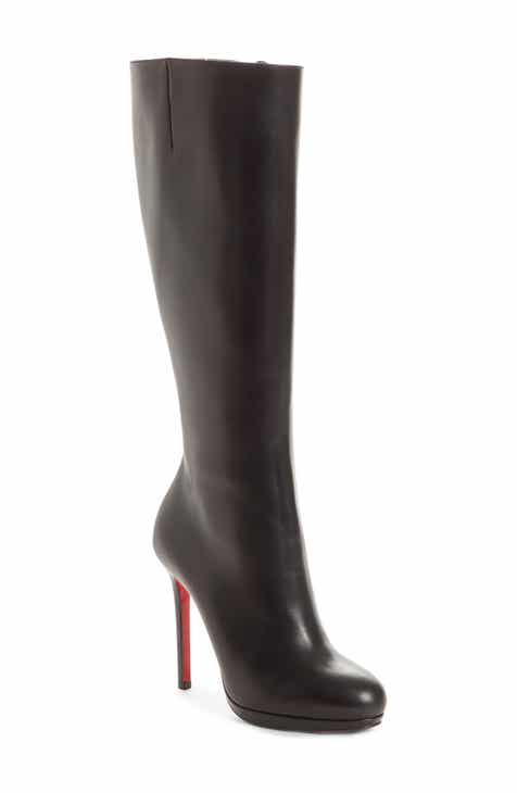 1216e8f58c4 Christian Louboutin Botalili Knee High Boot (Women)