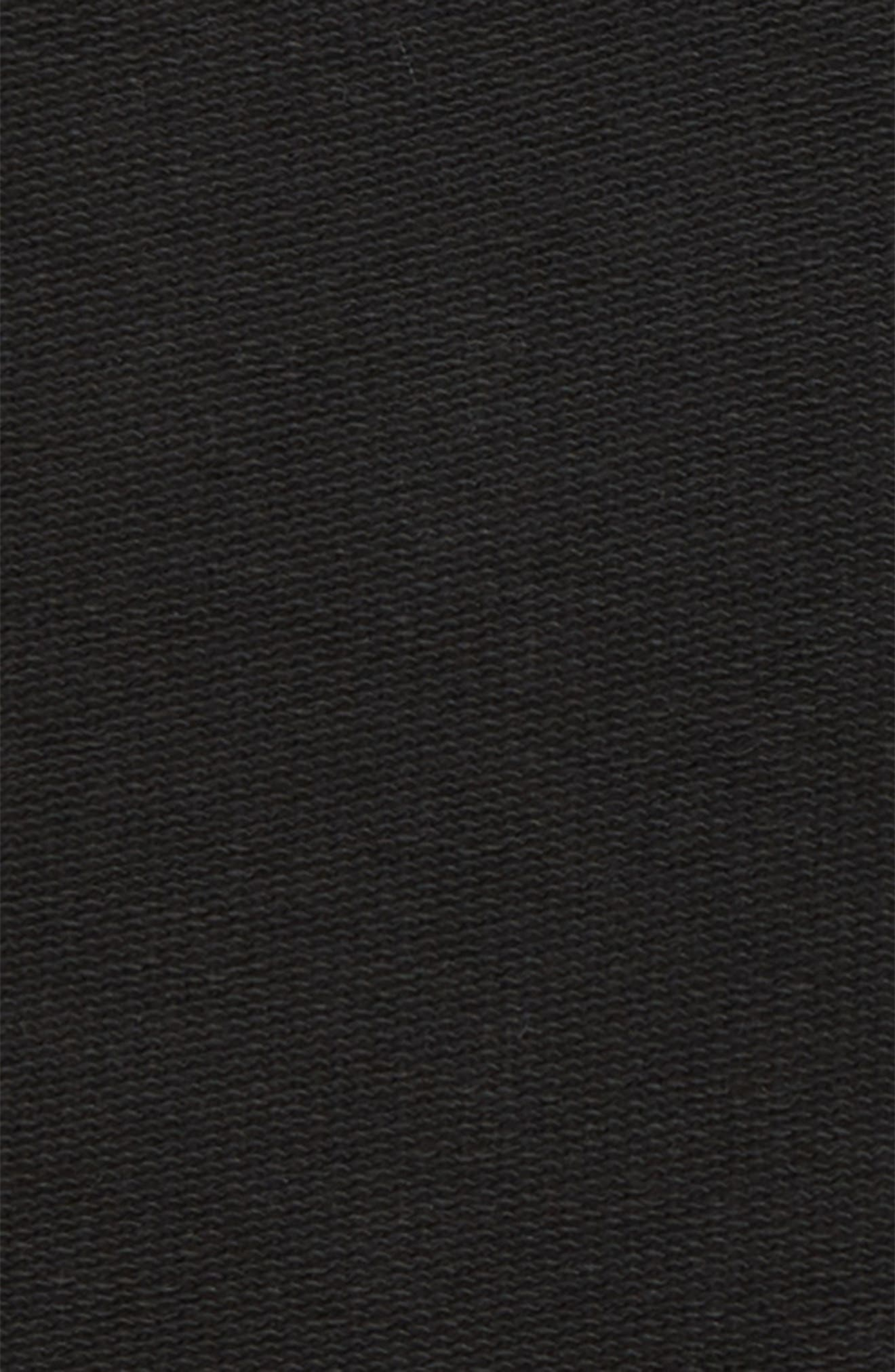 Easton Short,                             Alternate thumbnail 2, color,                             Black