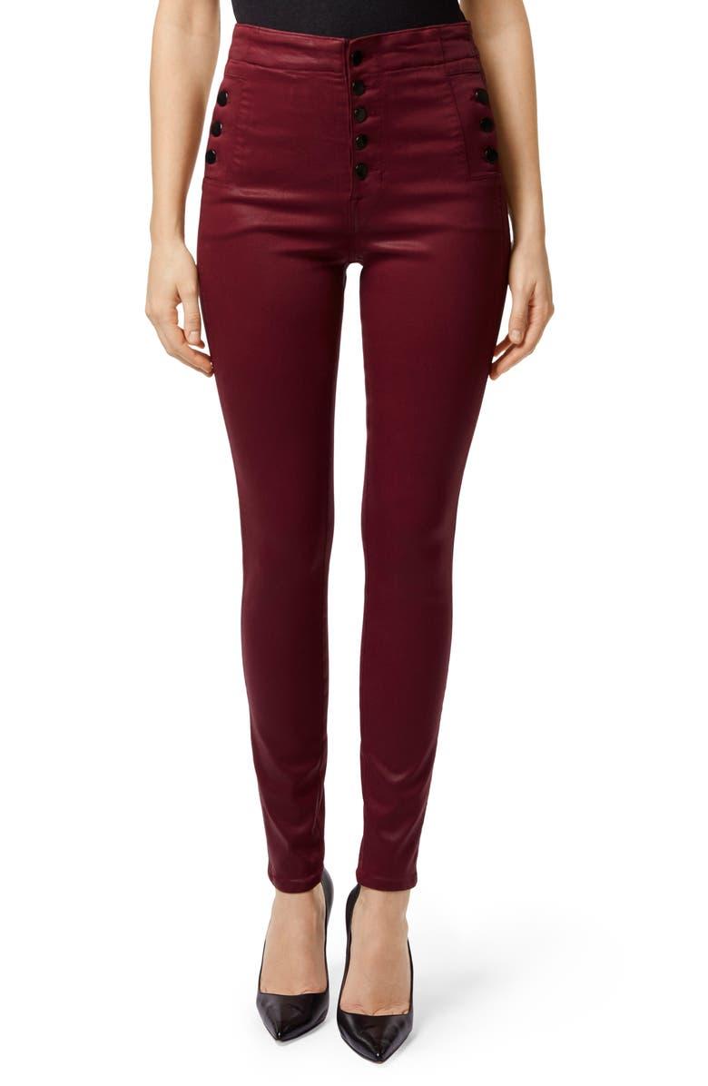 Natasha Sky High Super Skinny Jeans