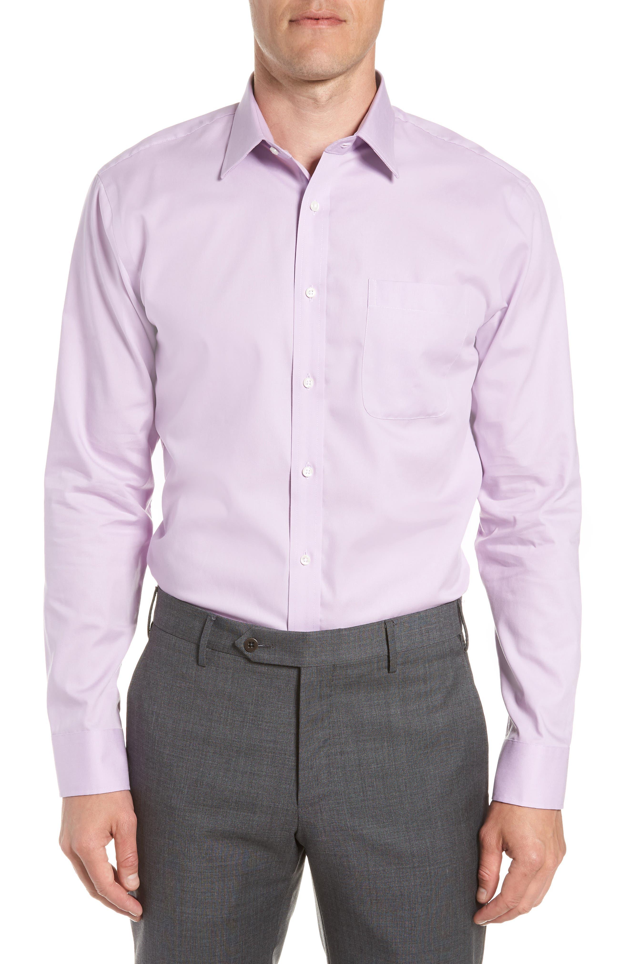 Men's Dress Shirt Dresses