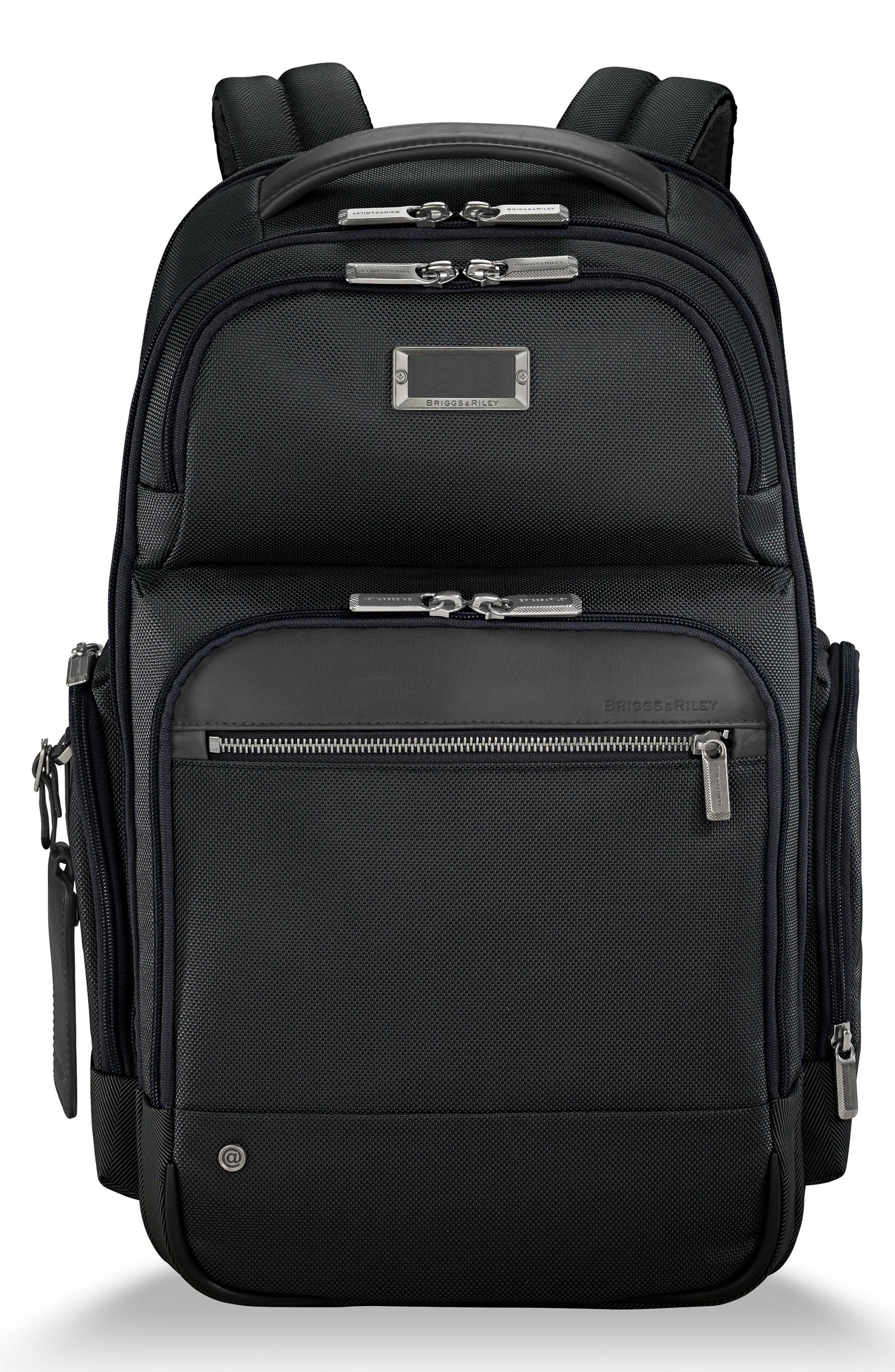@Work Medium Cargo Backpack by Briggs & Riley