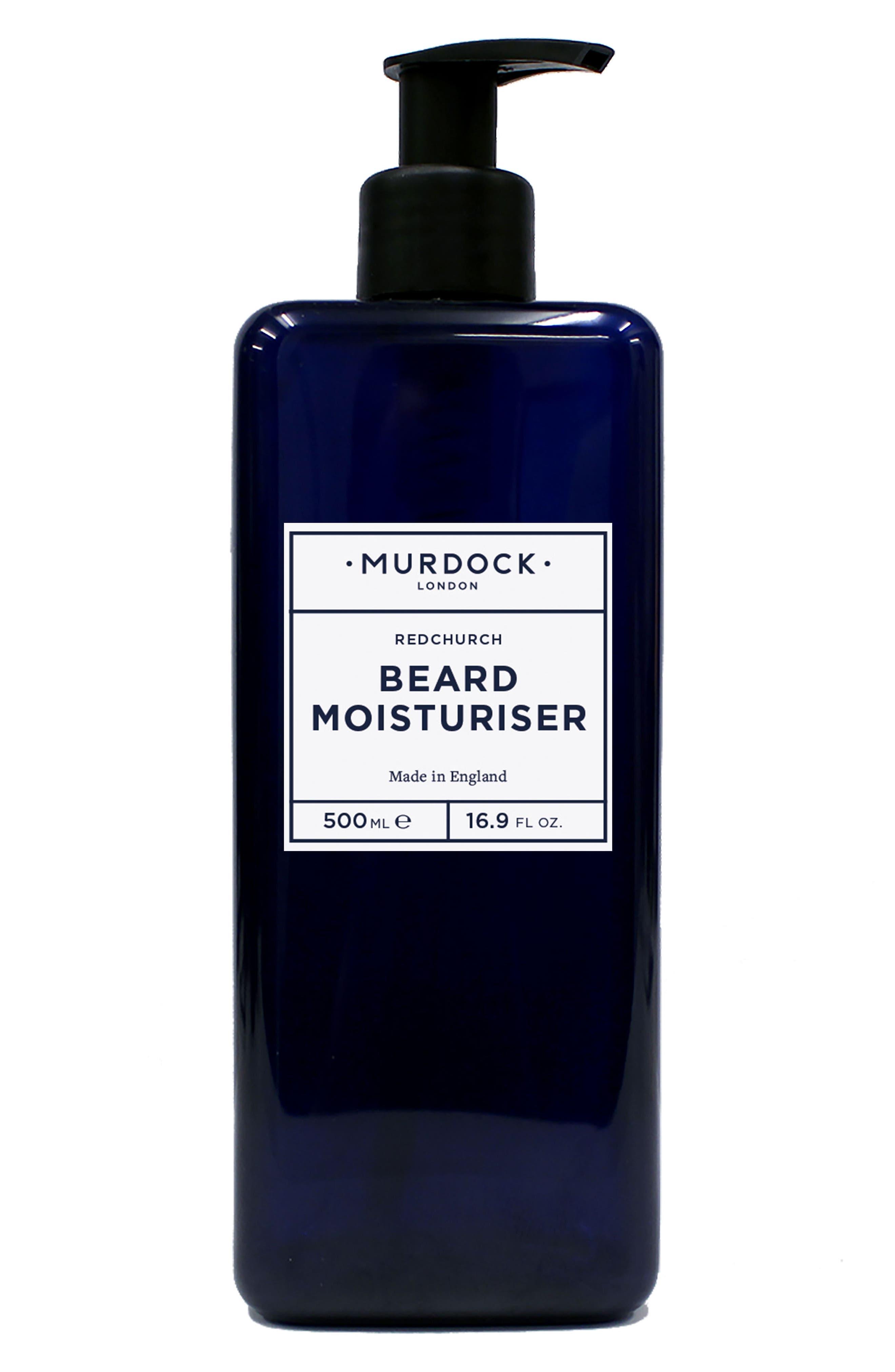 Jumbo Beard Moisturizer,                         Main,                         color, No Color