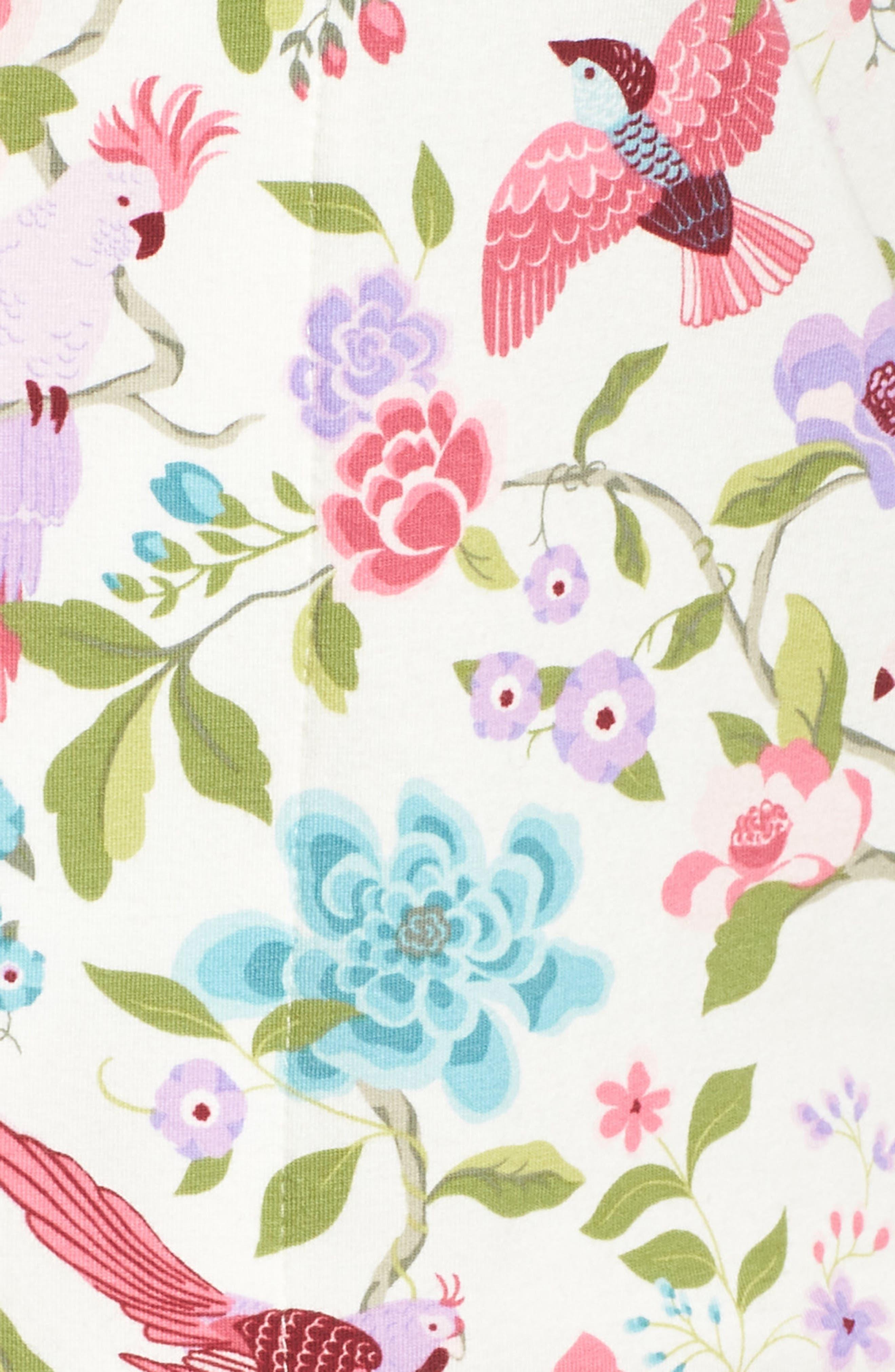 Twinkle Pajamas,                             Alternate thumbnail 5, color,                             Aviary