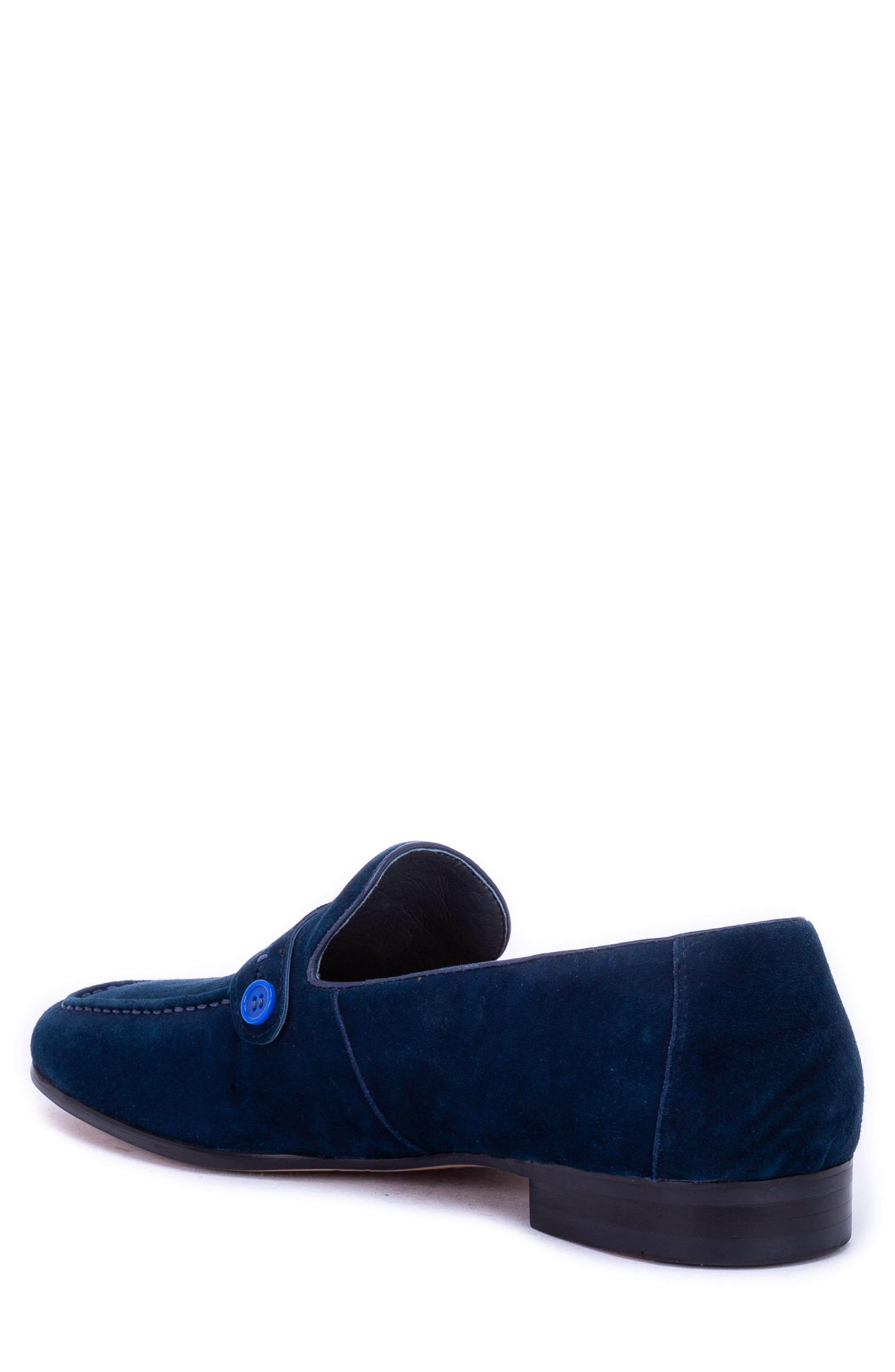 Brown Loafers Slip Ons Whats New For Men Nordstrom D Island Shoes Moccasine On Lacoste Suede Black